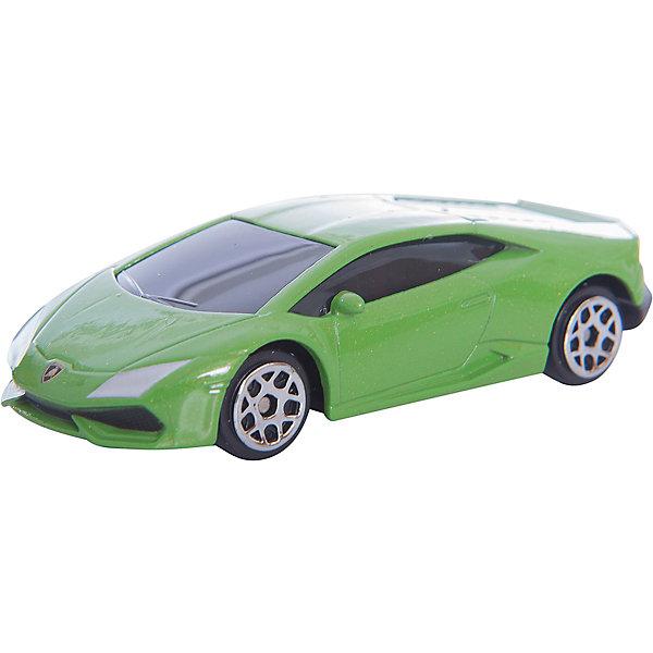 Машинка Lamborghini Huracan LP610-4 Jeans 3, AutotimeМашинки<br>Характеристики товара:<br><br>• цвет: в ассортименте<br>• возраст: от 3 лет<br>• материал: металл, пластик<br>• масштаб: 1:64<br>• колеса вращаются<br>• размер упаковки: 9х4х4 см<br>• вес с упаковкой: 100 г<br>• страна бренда: Россия, Китай<br>• страна изготовитель: Китай<br><br>Такая коллекционная машинка отличается высокой детализацией. Это - миниатюрная копия реально существующей модели.<br><br>Машинка произведена из прочного и безопасного материала. Модель с вращающимися колесами.<br><br>Машинку «Lamborghini Huracan LP610-4» Jeans 3, Autotime (Автотайм) можно купить в нашем интернет-магазине.<br>Ширина мм: 90; Глубина мм: 42; Высота мм: 40; Вес г: 14; Возраст от месяцев: 36; Возраст до месяцев: 2147483647; Пол: Мужской; Возраст: Детский; SKU: 5584064;