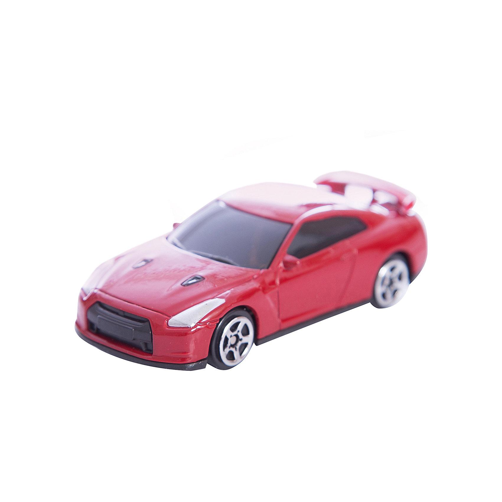 Машинка Nissan GT-R (R35) Jeans 1:64, AutotimeМашинки<br><br><br>Ширина мм: 90<br>Глубина мм: 42<br>Высота мм: 40<br>Вес г: 14<br>Возраст от месяцев: 36<br>Возраст до месяцев: 2147483647<br>Пол: Мужской<br>Возраст: Детский<br>SKU: 5584068