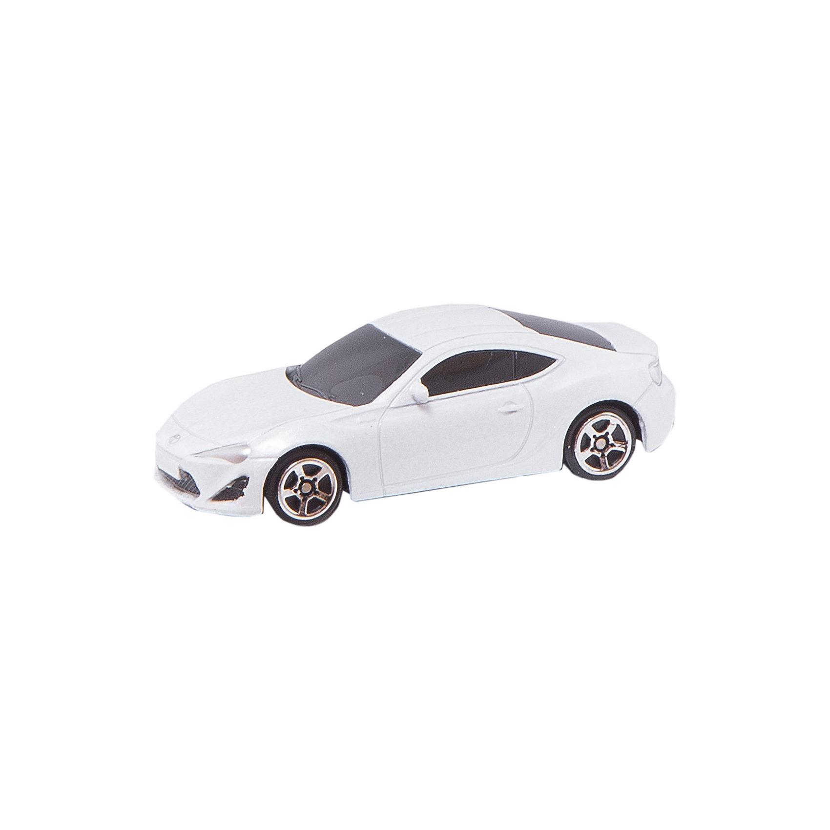 Машинка Toyota 86 Jeans 3, AutotimeМашинки<br><br><br>Ширина мм: 90<br>Глубина мм: 42<br>Высота мм: 40<br>Вес г: 14<br>Возраст от месяцев: 36<br>Возраст до месяцев: 2147483647<br>Пол: Мужской<br>Возраст: Детский<br>SKU: 5584074
