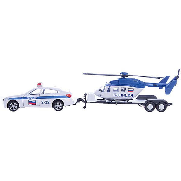 Машинка Bavaria Gran Turismo с вертолётом, полиция 1:36, AutotimeМашинки<br>Характеристики товара:<br><br>• цвет: белый<br>• возраст: от 3 лет<br>• материал: металл, пластик<br>• масштаб: 1:36<br>• вертолет в комплекте<br>• размер упаковки: 31х7х7 см<br>• вес с упаковкой: 200 г<br>• страна бренда: Россия, Китай<br>• страна изготовитель: Китай<br><br>Эта машинка представляет собой миниатюрную копию реально существующей модели. Она отличается высокой детализацией, является коллекционной моделью. <br><br>Машинка произведена из прочного и безопасного материала. Модель с вертолетом.<br><br>Машинку «Bavaria Gran Turismo» с вертолётом, полиция 1:36, Autotime (Автотайм) можно купить в нашем интернет-магазине.<br><br>Ширина мм: 90<br>Глубина мм: 42<br>Высота мм: 40<br>Вес г: 15<br>Возраст от месяцев: 36<br>Возраст до месяцев: 2147483647<br>Пол: Мужской<br>Возраст: Детский<br>SKU: 5584078
