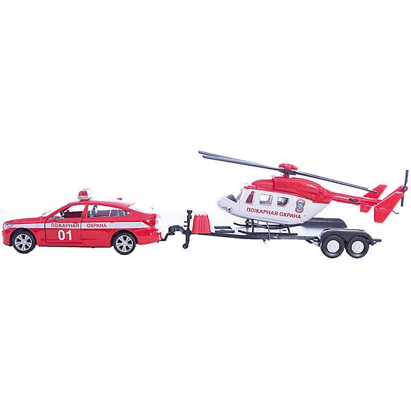 Машинка Bavaria Gran Turismo с вертолётом, МЧС 1:36, AutotimeМашинки<br>Характеристики товара:<br><br>• цвет: красный<br>• возраст: от 3 лет<br>• материал: металл, пластик<br>• масштаб: 1:36<br>• вертолет в комплекте<br>• инерционная<br>• крутятся колеса<br>• открываются двери<br>• размер упаковки: 31х7х7 см<br>• вес с упаковкой: 200 г<br>• страна бренда: Россия, Китай<br>• страна изготовитель: Китай<br><br>Такая машинка представляет собой миниатюрную копию реально существующей модели. Она отличается высокой детализацией, является коллекционной моделью. <br><br>Машинка произведена из прочного и безопасного материала. Модель с вертолетом.<br><br>Машинку «Bavaria Gran Turismo» с вертолётом, МЧС 1:36, Autotime (Автотайм) можно купить в нашем интернет-магазине.<br>Ширина мм: 90; Глубина мм: 42; Высота мм: 40; Вес г: 15; Возраст от месяцев: 36; Возраст до месяцев: 2147483647; Пол: Мужской; Возраст: Детский; SKU: 5584079;