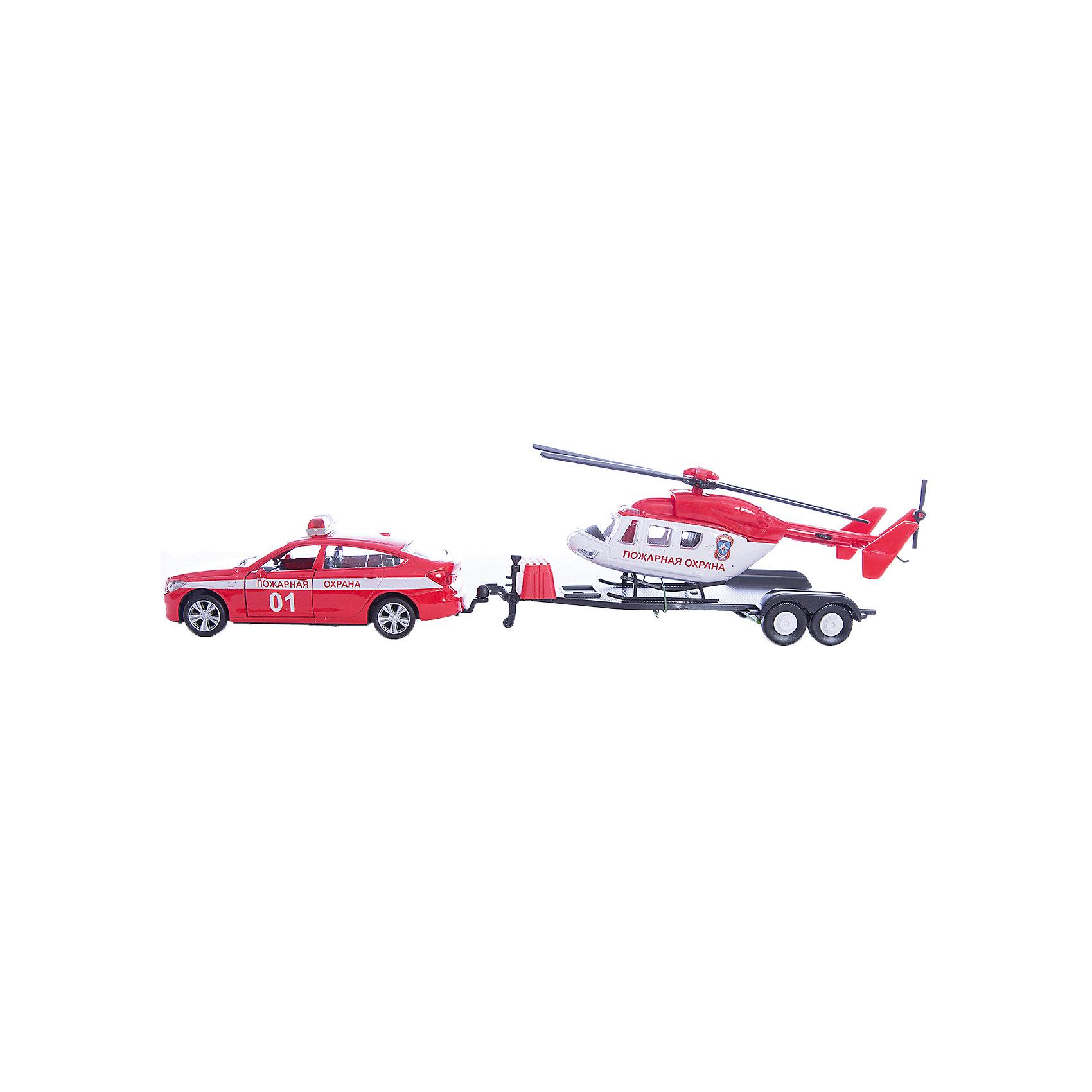 Машинка Bavaria Gran Turismo с вертолётом, МЧС 1:36, AutotimeМашинки<br>Характеристики товара:<br><br>• цвет: красный<br>• возраст: от 3 лет<br>• материал: металл, пластик<br>• масштаб: 1:36<br>• вертолет в комплекте<br>• инерционная<br>• крутятся колеса<br>• открываются двери<br>• размер упаковки: 31х7х7 см<br>• вес с упаковкой: 200 г<br>• страна бренда: Россия, Китай<br>• страна изготовитель: Китай<br><br>Такая машинка представляет собой миниатюрную копию реально существующей модели. Она отличается высокой детализацией, является коллекционной моделью. <br><br>Машинка произведена из прочного и безопасного материала. Модель с вертолетом.<br><br>Машинку «Bavaria Gran Turismo» с вертолётом, МЧС 1:36, Autotime (Автотайм) можно купить в нашем интернет-магазине.<br><br>Ширина мм: 90<br>Глубина мм: 42<br>Высота мм: 40<br>Вес г: 15<br>Возраст от месяцев: 36<br>Возраст до месяцев: 2147483647<br>Пол: Мужской<br>Возраст: Детский<br>SKU: 5584079