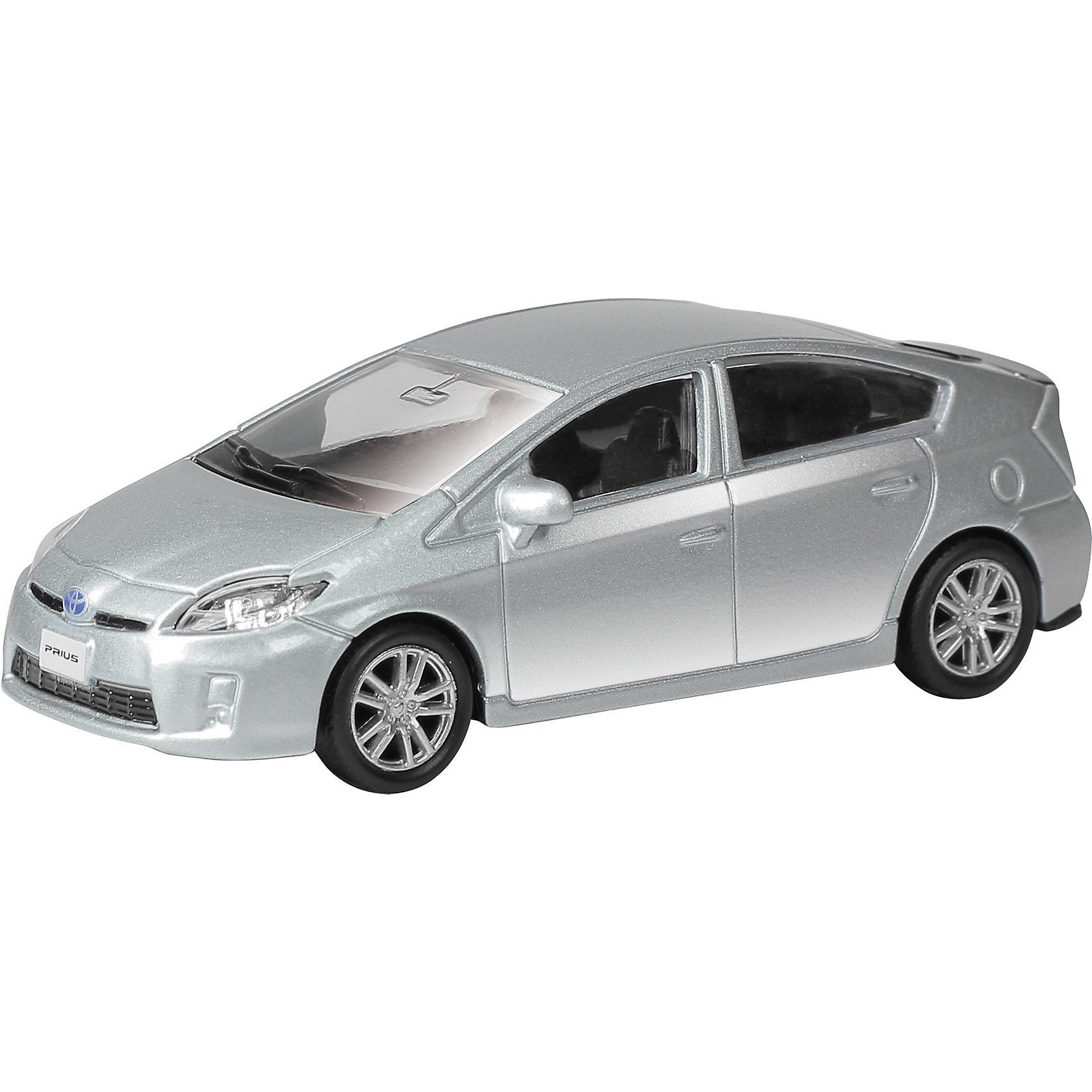 Машинка Toyota Prius 3, AutotimeМашинки<br>Характеристики товара:<br><br>• цвет: в ассортименте<br>• возраст: от 3 лет<br>• материал: металл, пластик<br>• масштаб: 1:32<br>• крутятся колеса<br>• открываются двери<br>• размер упаковки: 15х7х7 см<br>• вес с упаковкой: 100 г<br>• страна бренда: Россия, Китай<br>• страна изготовитель: Китай<br><br>Эта отлично детализированная машинка является коллекционной моделью. Это - миниатюрная копия реально существующей модели.<br><br>Сделана машинка из прочного и безопасного материала. Благодаря прозрачным стеклам виден подробно проработанный салон.<br><br>Машинку «Toyota Prius 3», Autotime (Автотайм) можно купить в нашем интернет-магазине.<br><br>Ширина мм: 90<br>Глубина мм: 42<br>Высота мм: 40<br>Вес г: 13<br>Возраст от месяцев: 36<br>Возраст до месяцев: 2147483647<br>Пол: Мужской<br>Возраст: Детский<br>SKU: 5584087