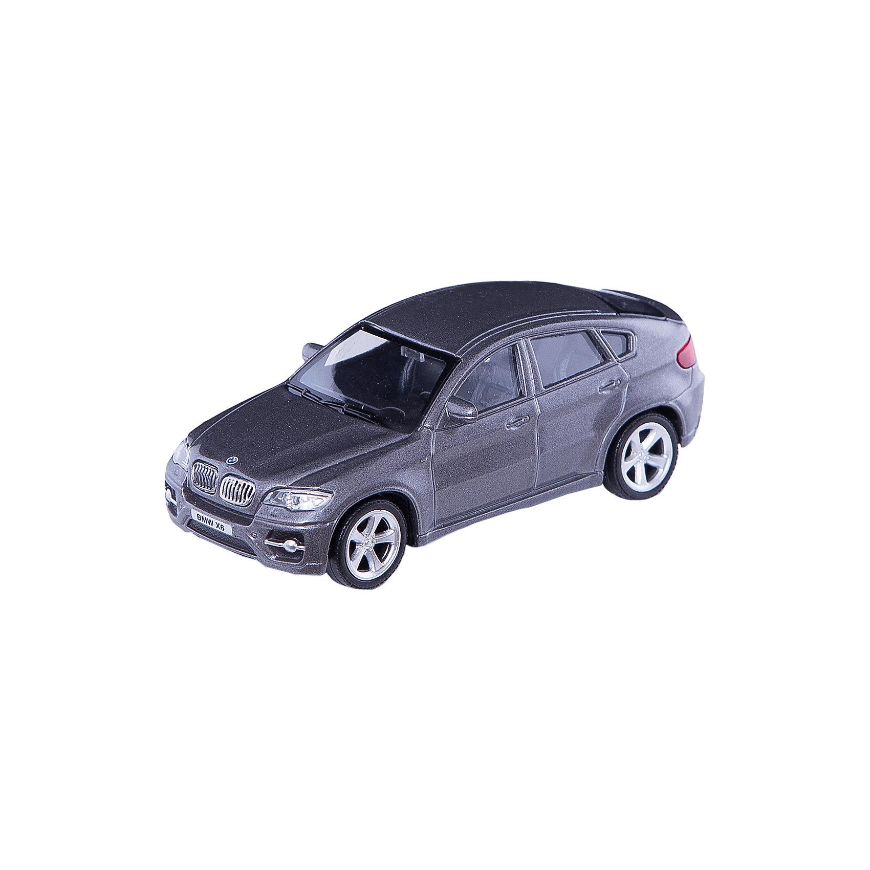 Машинка BMW X6 1:43, AutotimeМашинки<br><br><br>Ширина мм: 165<br>Глубина мм: 57<br>Высота мм: 75<br>Вес г: 13<br>Возраст от месяцев: 36<br>Возраст до месяцев: 2147483647<br>Пол: Мужской<br>Возраст: Детский<br>SKU: 5584089