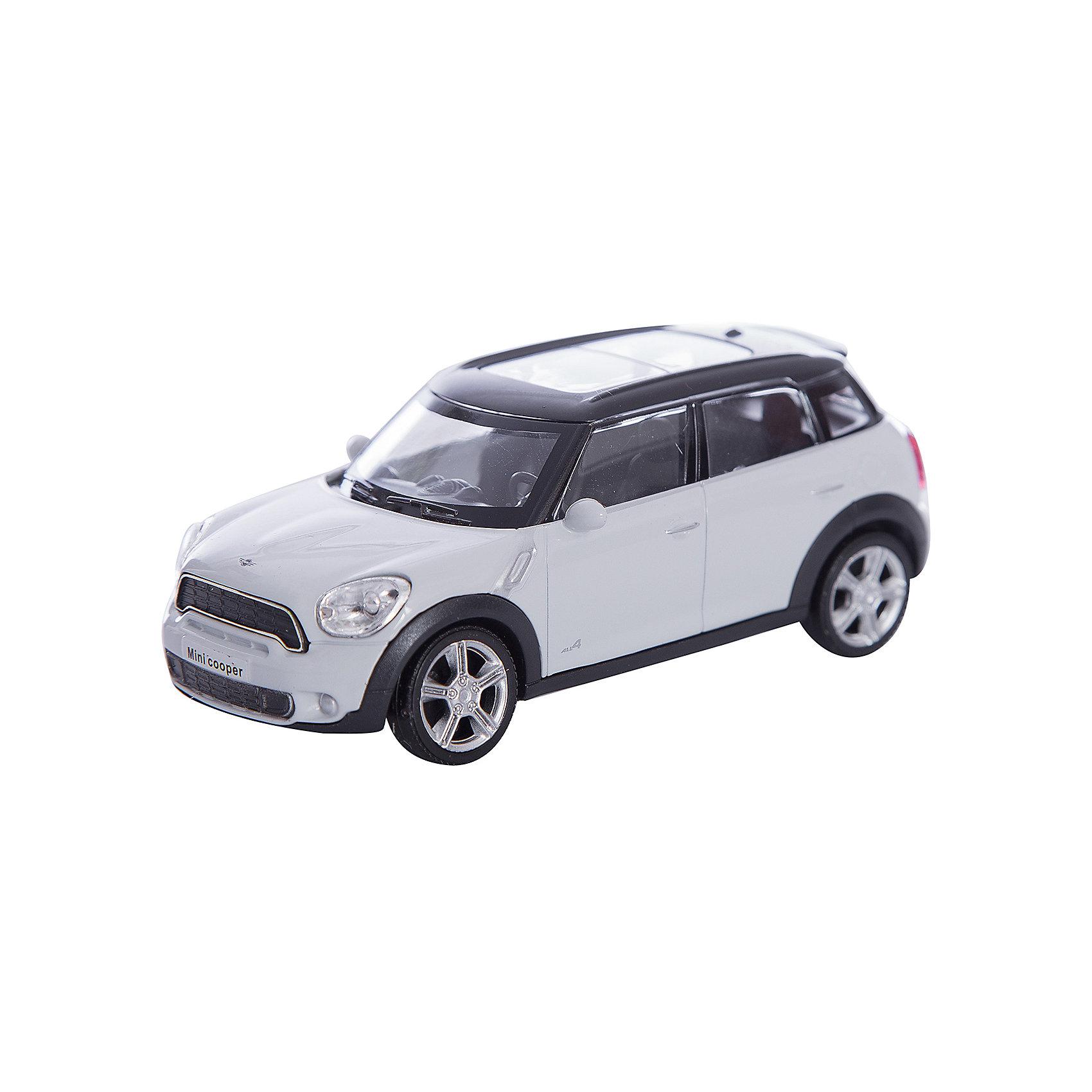 Машинка Mini Cooper S Countryman 1:43, AutotimeМашинки<br><br><br>Ширина мм: 165<br>Глубина мм: 57<br>Высота мм: 75<br>Вес г: 13<br>Возраст от месяцев: 36<br>Возраст до месяцев: 2147483647<br>Пол: Мужской<br>Возраст: Детский<br>SKU: 5584091
