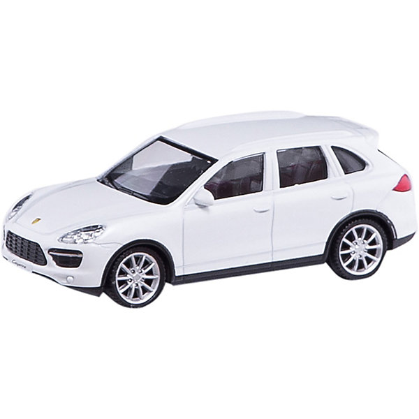 Машинка Porsche Cayenne Turbo 4, AutotimeМашинки<br>Характеристики товара:<br><br>• цвет: в ассортименте<br>• возраст: от 3 лет<br>• материал: металл, пластик<br>• масштаб: 1:43<br>• инерционная<br>• крутятся колеса<br>• открываются двери<br>• размер упаковки: 16х6х7 см<br>• вес с упаковкой: 100 г<br>• страна бренда: Россия, Китай<br>• страна изготовитель: Китай<br><br>Эта коллекционная модель машинки отличается высокой детализацией. Окна - прозрачные, поэтому через них можно увидеть салон.<br><br>Сделана машинка из прочного и безопасного материала. Корпус - из металла.<br><br>Машинку «Porsche Cayenne Turbo 4», Autotime (Автотайм) можно купить в нашем интернет-магазине.<br><br>Ширина мм: 165<br>Глубина мм: 57<br>Высота мм: 75<br>Вес г: 13<br>Возраст от месяцев: 36<br>Возраст до месяцев: 2147483647<br>Пол: Мужской<br>Возраст: Детский<br>SKU: 5584093