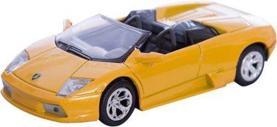 Машинка Lamborghini Murcielago Roadster 1:43, Autotime