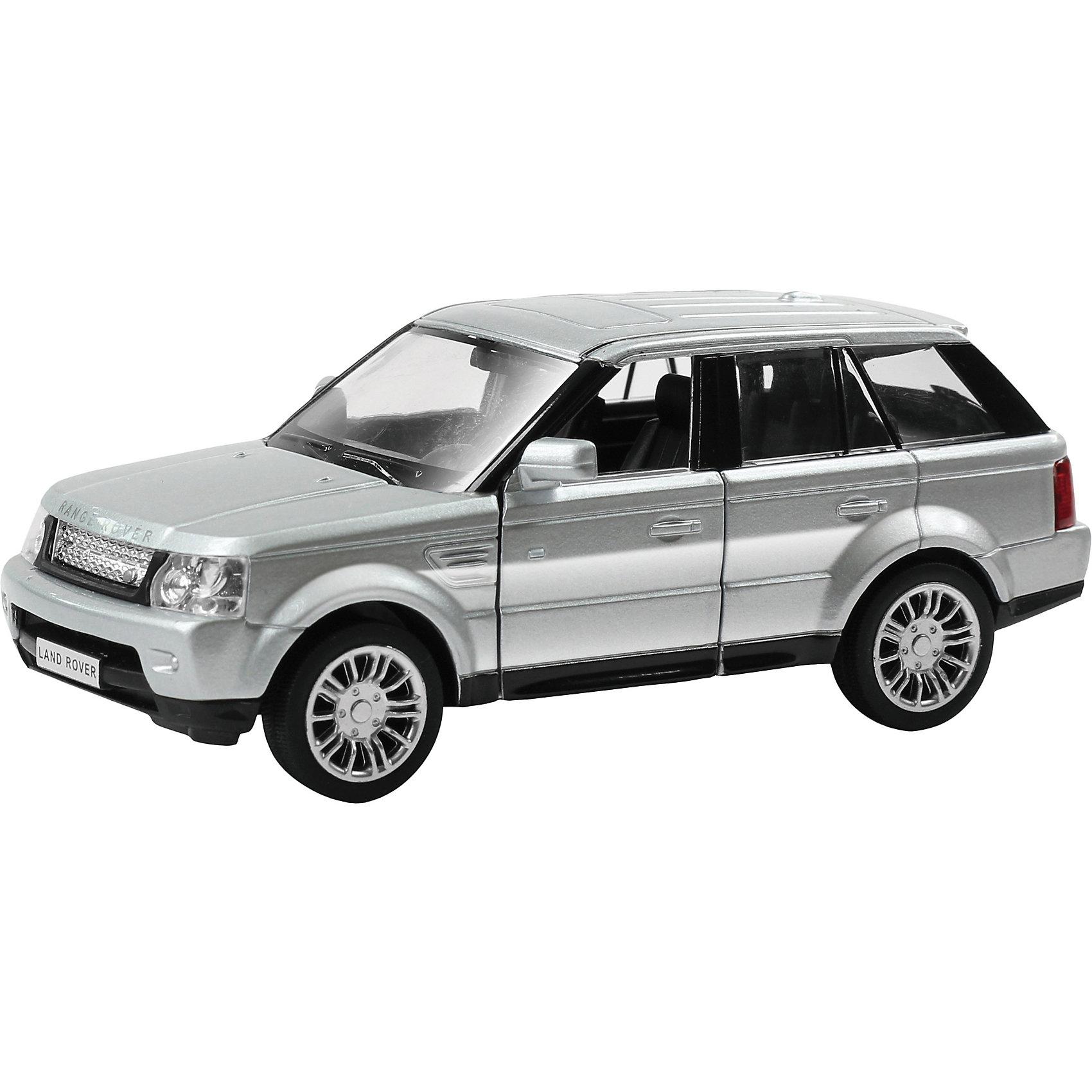 Машинка Land Rover Range Rover Sport 5, AutotimeМашинки<br><br><br>Ширина мм: 165<br>Глубина мм: 57<br>Высота мм: 75<br>Вес г: 13<br>Возраст от месяцев: 36<br>Возраст до месяцев: 2147483647<br>Пол: Мужской<br>Возраст: Детский<br>SKU: 5584107