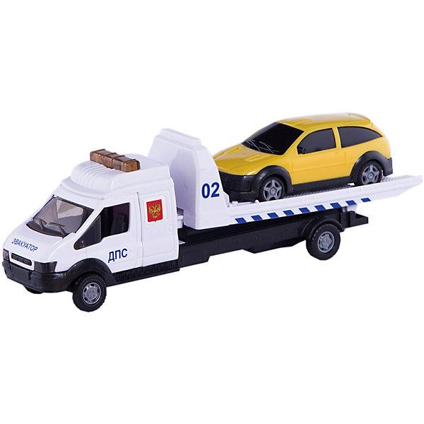 Машинка Recovery Truck эвакуатор полиция 1:48, AutotimeМашинки<br>Характеристики товара:<br><br>• цвет: красный, белый<br>• возраст: от 3 лет<br>• материал: металл, пластик<br>• масштаб: 1:48<br>• эвакуатор в комплекте<br>• платформа поднимается<br>• колеса вращаются<br>• размер упаковки: 25х6х11 см<br>• вес с упаковкой: 300 г<br>• страна бренда: Россия, Китай<br>• страна изготовитель: Китай<br><br>Такая машинка представляет собой миниатюрную копию полицейской машины с эвакуатором. Она отличается высокой детализацией, является коллекционной моделью. <br><br>Сделана машинка из прочного и безопасного материала. Корпус - из металла и пластика. <br><br>Машинку «Recovery Truck эвакуатор полиция 1:48», Autotime (Автотайм) можно купить в нашем интернет-магазине.<br><br>Ширина мм: 362<br>Глубина мм: 114<br>Высота мм: 146<br>Вес г: 15<br>Возраст от месяцев: 36<br>Возраст до месяцев: 2147483647<br>Пол: Мужской<br>Возраст: Детский<br>SKU: 5584145