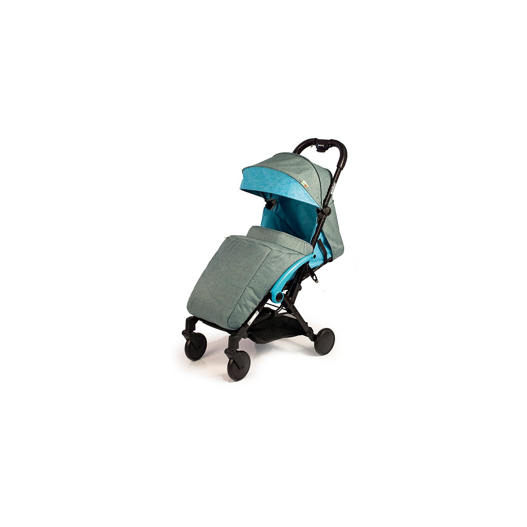 Прогулочная коляска BabyHit Amber 2017, синийПрогулочные коляски<br>Идеальная коляска для путешествий!<br>Компактна в сложенном виде.<br>Ручка с чехлами из эко-кожи<br>Одинарные передние поворотные колеса<br>Алюминиевая рама<br>Съемный поручень с разделителем для ножек<br>Регулируемая до положения «лежа» спинка<br>5-ти точечная система ремней безопасности<br>Багажная корзина<br>В комплекте: полог, дождевик, москитная сетка, сумка-чехол.<br><br>Характеристика:<br>Размеры в разложенном виде: 85 х 47 х 104 см (Д х Ш х В)<br>Размеры в сложенном виде: 54 х 47 х 32 см (Д х Ш х В)<br>Ширина сиденья: 32 см<br>Длина сиденья: 27 см<br>Высота спинки: 42 см<br>Высота до ручки: 104 см<br>Диаметр колес: 13,5 см<br>Вес: 6,7 кг<br><br>Отличительные особенности обновленной Babyhit Amber: ручка с чехлами из эко-кожи, повышенная плотность ткани, сумка чехол для коляски в комплекте.<br><br>Ширина мм: 465<br>Глубина мм: 255<br>Высота мм: 570<br>Вес г: 7600<br>Возраст от месяцев: 6<br>Возраст до месяцев: 36<br>Пол: Унисекс<br>Возраст: Детский<br>SKU: 5584571