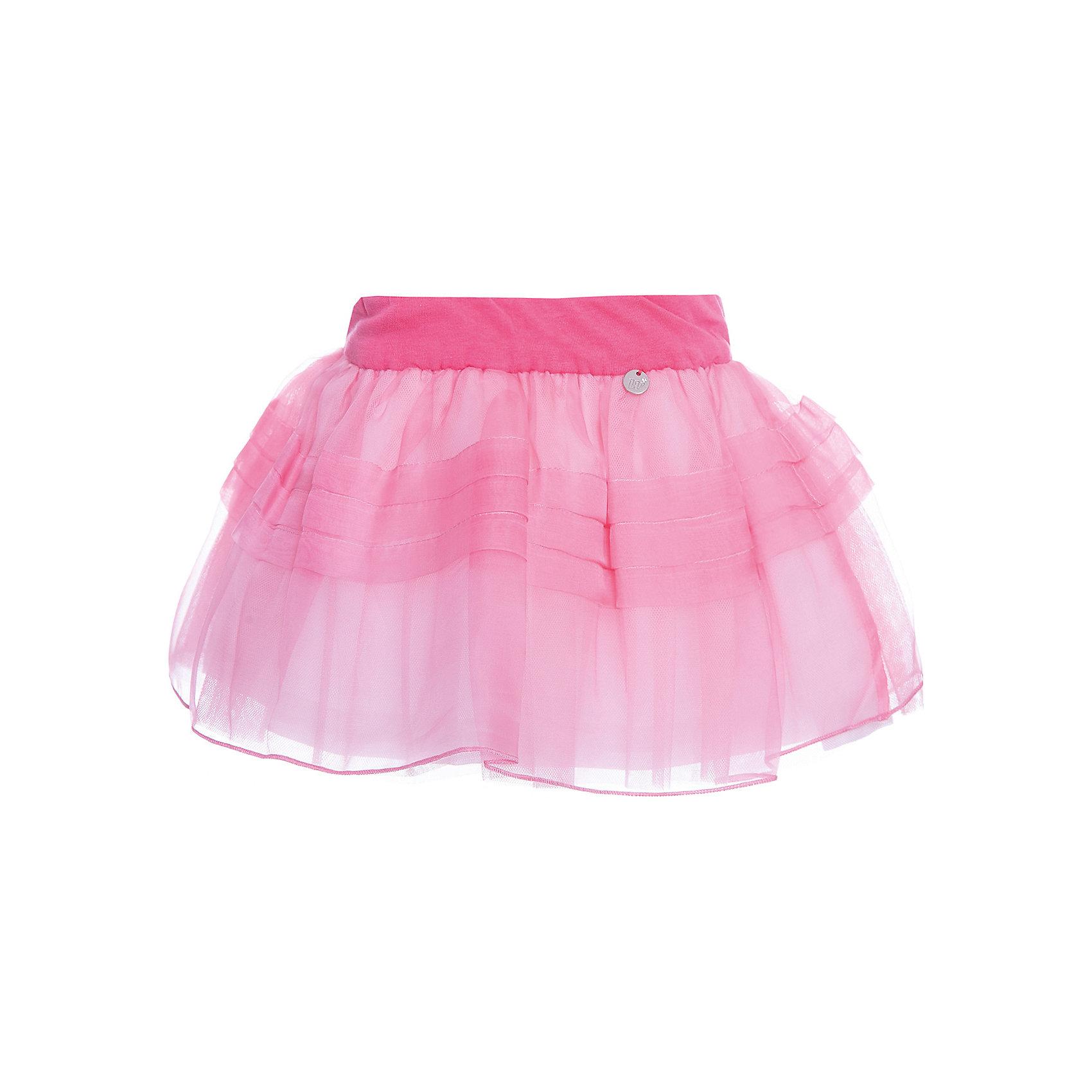 Юбка для девочки WojcikЮбки<br>Характеристики товара:<br><br>• цвет: розовый<br>• состав ткани: хлопок<br>• пояс: резинка<br>• сезон: лето<br>• страна бренда: Польша<br>• страна изготовитель: Польша<br><br>Такая модель детской одежды сделана из качественного материала, есть подкладка. Розовая юбка для девочки Wojcik - удобная и модная школьная одежда. <br><br>Эта юбка для девочки Войчик отличается модным кроем, пышным силуэтом. Польская одежда для детей от бренда Войчик - это качественные и стильные вещи.<br><br>Юбку для девочки Wojcik (Войчик) можно купить в нашем интернет-магазине.<br><br>Ширина мм: 207<br>Глубина мм: 10<br>Высота мм: 189<br>Вес г: 183<br>Цвет: розовый<br>Возраст от месяцев: 3<br>Возраст до месяцев: 6<br>Пол: Женский<br>Возраст: Детский<br>Размер: 68,86,80,74<br>SKU: 5588252