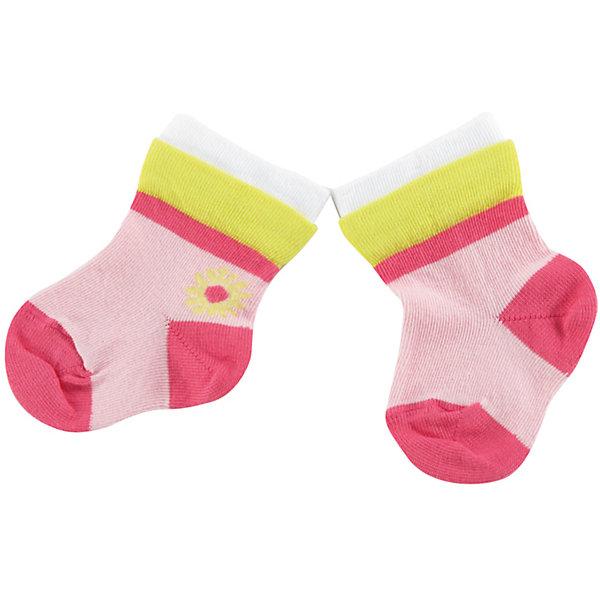 Носки для девочки WojcikНоски<br>Характеристики товара:<br><br>• цвет: розовый<br>• состав ткани: хлопок 93%, полиамид 5%, эластан 2%<br>• сезон: круглый год<br>• страна бренда: Польша<br>• страна изготовитель: Польша<br><br>Розовые носки для девочки Wojcik обеспечат ребенку комфорт. Они сделаны преимущественно из натурального хлопка, он позволяет коже дышать и обеспечивает комфорт. <br><br>Детские носки не давят на ногу благодаря мягкой резинке. Польская одежда для детей от бренда Войчик - это качественные и стильные вещи.<br><br>Носки для девочки Wojcik (Войчик) можно купить в нашем интернет-магазине.<br>Ширина мм: 87; Глубина мм: 10; Высота мм: 105; Вес г: 115; Цвет: розовый; Возраст от месяцев: 0; Возраст до месяцев: 3; Пол: Женский; Возраст: Детский; Размер: 15/16,16/17,18/19; SKU: 5588274;