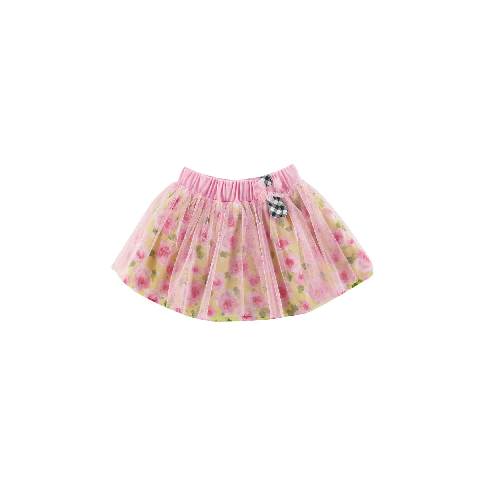 Юбка для девочки WojcikЮбки<br>Характеристики товара:<br><br>• цвет: розовый<br>• состав ткани: хлопок<br>• пояс: резинка<br>• сезон: лето<br>• страна бренда: Польша<br>• страна изготовитель: Польша<br><br>Эта модель детской одежды сделана из качественного материала, есть подкладка. Розовая юбка для девочки Wojcik - удобная и модная школьная одежда. <br><br>Эта юбка для девочки Войчик отличается модным кроем, пышным силуэтом. Польская одежда для детей от бренда Войчик - это качественные и стильные вещи.<br><br>Юбку для девочки Wojcik (Войчик) можно купить в нашем интернет-магазине.<br><br>Ширина мм: 207<br>Глубина мм: 10<br>Высота мм: 189<br>Вес г: 183<br>Цвет: разноцветный<br>Возраст от месяцев: 3<br>Возраст до месяцев: 6<br>Пол: Женский<br>Возраст: Детский<br>Размер: 68<br>SKU: 5588303