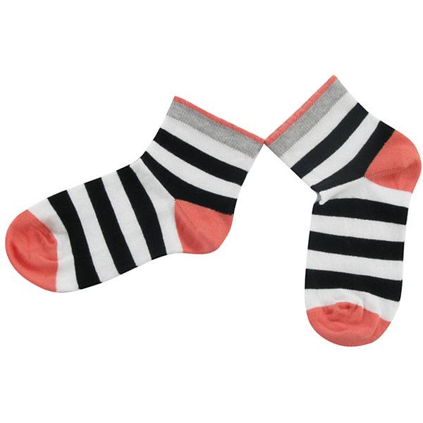 Носки для девочки WojcikНосочки и колготки<br>Характеристики товара:<br><br>• цвет: белый<br>• состав ткани: 93% хлопок, 5% полиамид, 2% эластан <br>• сезон: круглый год<br>• страна бренда: Польша<br>• страна изготовитель: Польша<br><br>Такие носки для детей - мягкие и комфортные. Трикотажные носки для девочки Wojcik не давят на ногу благодаря мягкой резинке. Одежда и аксессуары для детей из Польши от бренда Wojcik отличается хорошим качеством и стилем. <br><br>Носки для девочки Wojcik (Войчик) можно купить в нашем интернет-магазине.<br>Ширина мм: 87; Глубина мм: 10; Высота мм: 105; Вес г: 115; Цвет: разноцветный; Возраст от месяцев: 6; Возраст до месяцев: 12; Пол: Женский; Возраст: Детский; Размер: 19/20,23/24,21/22; SKU: 5588657;