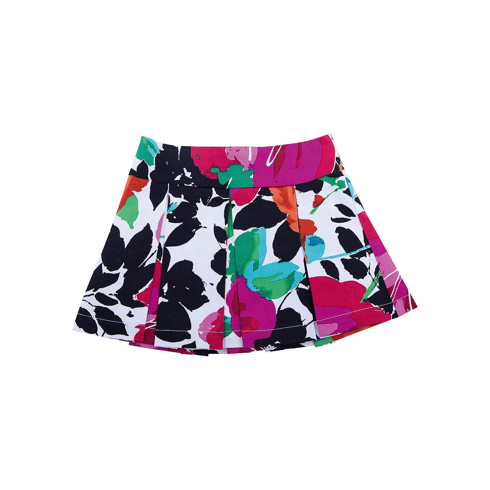 Юбка для девочки WojcikЮбки<br>Характеристики товара:<br><br>• цвет: мульти<br>• состав ткани: хлопок<br>• застежка: молния<br>• сезон: лето<br>• страна бренда: Польша<br>• страна изготовитель: Польша<br><br>Польская одежда для детей от бренда Войчик - это качественные и стильные вещи. Данная модель юбки для лета сделана из натурального материала, есть подкладка. <br><br>Яркая юбка для девочки Wojcik - удобная и модная летняя одежда. Эта юбка для девочки Войчик отличается модным кроем, пышным силуэтом. <br><br>Юбку для девочки Wojcik (Войчик) можно купить в нашем интернет-магазине.<br><br>Ширина мм: 207<br>Глубина мм: 10<br>Высота мм: 189<br>Вес г: 183<br>Цвет: белый<br>Возраст от месяцев: 84<br>Возраст до месяцев: 96<br>Пол: Женский<br>Возраст: Детский<br>Размер: 128,104,110,116,122<br>SKU: 5589679
