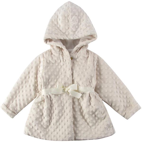 Куртка для девочки WojcikВерхняя одежда<br>Характеристики товара:<br><br>• цвет: бежевый<br>• состав ткани: 97% хлопок, 3% эластан <br>• сезон: демисезон<br>• особенности модели: с капюшоном<br>• застежка: молния<br>• длинные рукава<br>• страна бренда: Польша<br>• страна изготовитель: Польша<br><br>Эта куртка для девочки от Войчик отличается модным кроем. Детская куртка удобно застегивается. Куртка для детей - удобная и стильная. Польская детская одежда для детей от бренда Wojcik - это качественные и стильные вещи. <br><br>Куртку для девочки Wojcik (Войчик) можно купить в нашем интернет-магазине.<br>Ширина мм: 190; Глубина мм: 74; Высота мм: 229; Вес г: 236; Цвет: бежевый; Возраст от месяцев: 3; Возраст до месяцев: 6; Пол: Женский; Возраст: Детский; Размер: 68,98,92,86,80,74; SKU: 5589972;