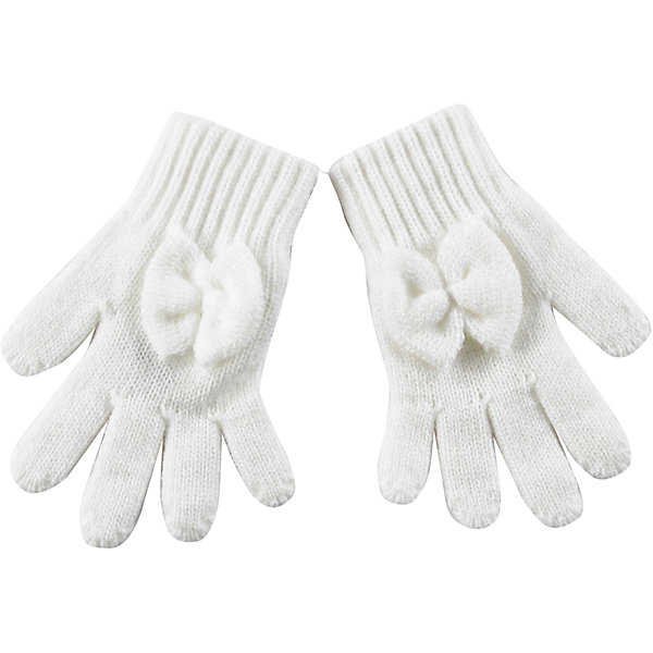 Перчатки для девочки WojcikПерчатки, варежки<br>Характеристики товара:<br><br>• цвет: кремовый<br>• состав ткани: 100% акрил<br>• сезон: демисезон<br>• декор: бант<br>• страна бренда: Польша<br>• страна изготовитель: Польша<br><br>Красивые перчатки для девочки Wojcik мягко облегают руки. Детские перчатки декорированы бантами. Эти перчатки для детей - мягкие и комфортные. Одежда для детей из Польши от бренда Wojcik отличается хорошим качеством и стилем. <br><br>Перчатки для девочки Wojcik (Войчик) можно купить в нашем интернет-магазине.<br>Ширина мм: 215; Глубина мм: 88; Высота мм: 191; Вес г: 336; Цвет: кремовый; Возраст от месяцев: 84; Возраст до месяцев: 96; Пол: Женский; Возраст: Детский; Размер: 128,92,134,122,116,110,104,98; SKU: 5590175;