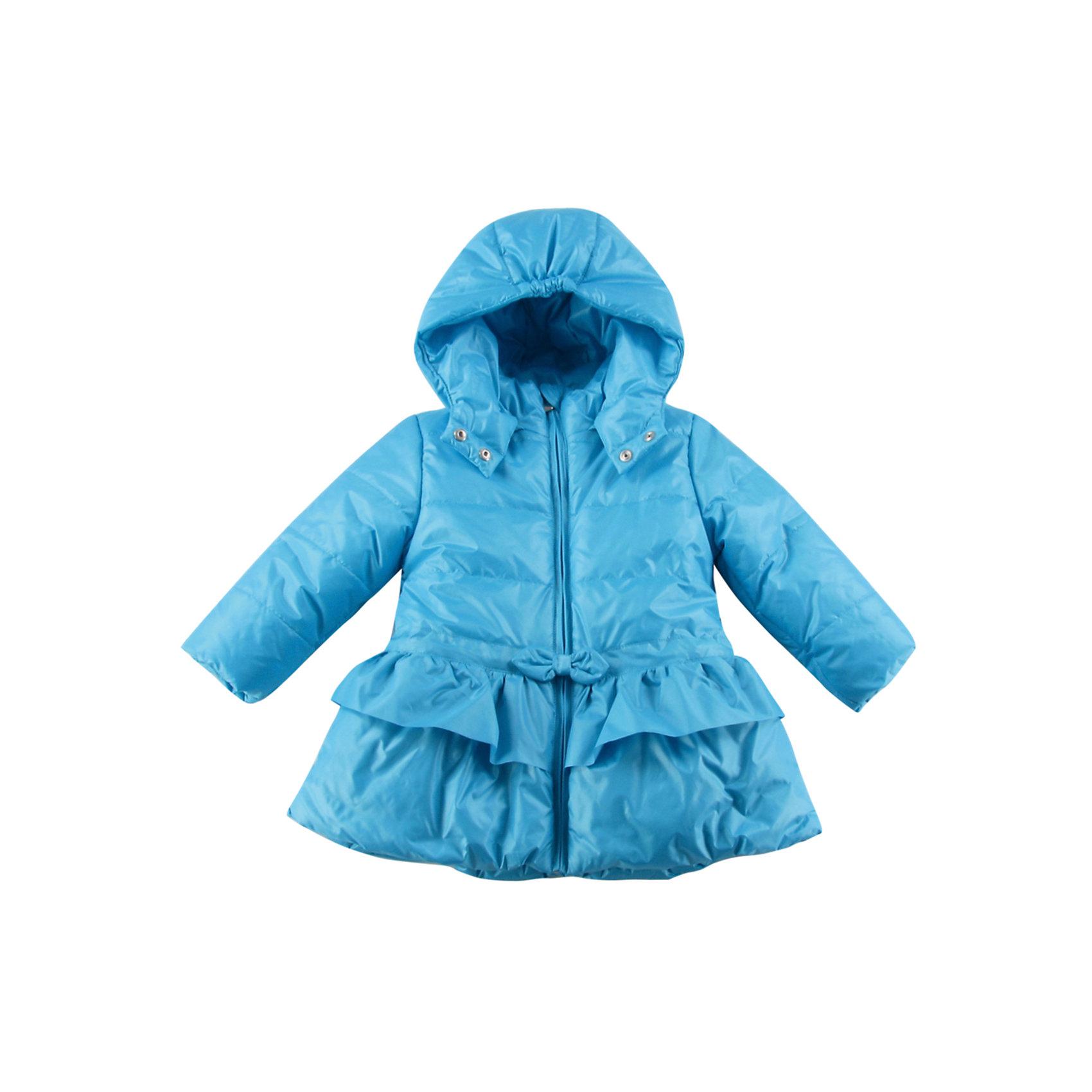 Куртка утепленная для девочки WojcikВерхняя одежда<br>Куртка утепленная для девочки Wojcik<br>Состав:<br>Полиэстер 100%<br><br>Ширина мм: 356<br>Глубина мм: 10<br>Высота мм: 245<br>Вес г: 519<br>Цвет: голубой<br>Возраст от месяцев: 24<br>Возраст до месяцев: 36<br>Пол: Женский<br>Возраст: Детский<br>Размер: 98,74,80,86,92<br>SKU: 5590536