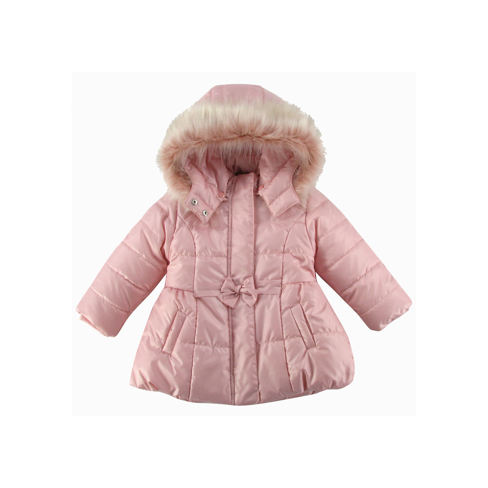 Куртка утепленная для девочки WojcikВерхняя одежда<br>Куртка утепленная для девочки Wojcik<br>Состав:<br>Полиэстер 100%<br><br>Ширина мм: 356<br>Глубина мм: 10<br>Высота мм: 245<br>Вес г: 519<br>Цвет: розовый<br>Возраст от месяцев: 18<br>Возраст до месяцев: 24<br>Пол: Женский<br>Возраст: Детский<br>Размер: 92,98,80,86<br>SKU: 5590685