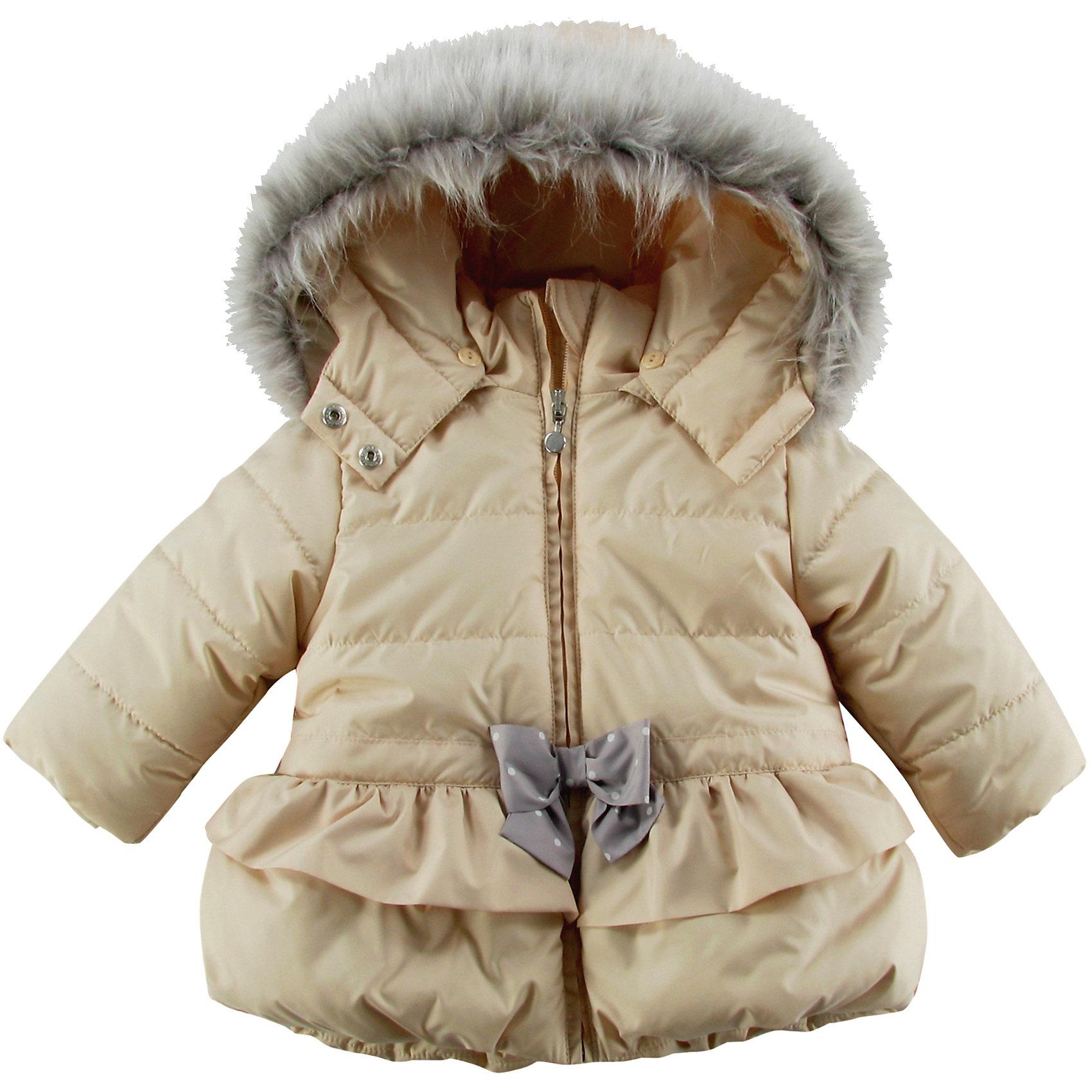 Куртка утепленная для девочки WojcikВерхняя одежда<br>Куртка утепленная для девочки Wojcik<br>Состав:<br>Полиэстер 100%<br><br>Ширина мм: 356<br>Глубина мм: 10<br>Высота мм: 245<br>Вес г: 519<br>Цвет: бежевый<br>Возраст от месяцев: 24<br>Возраст до месяцев: 36<br>Пол: Женский<br>Возраст: Детский<br>Размер: 98,74,80,86,92<br>SKU: 5590885