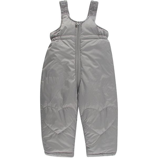 Полукомбинезон для девочки WojcikВерхняя одежда<br>Характеристики товара:<br><br>• цвет: серый<br>• состав ткани: 100% полиэстер<br>• сезон: демисезон<br>• особенности модели: лямки<br>• застежка: молния<br>• страна бренда: Польша<br>• страна изготовитель: Польша<br><br>Утепленные брюки для девочки Wojcik помогут обеспечить ребенку тепло и комфорт. Детские брюки дополнены удобными лямками. Эти утепленные брюки для детей - очень комфортные. Одежда для детей из Польши от бренда Wojcik отличается хорошим качеством и стилем. <br><br>Брюки для девочки Wojcik (Войчик) можно купить в нашем интернет-магазине.<br>Ширина мм: 215; Глубина мм: 88; Высота мм: 191; Вес г: 336; Цвет: серый; Возраст от месяцев: 6; Возраст до месяцев: 9; Пол: Женский; Возраст: Детский; Размер: 74,98,92,86,80; SKU: 5590922;