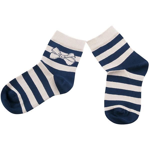 Носки для девочки WojcikНоски<br>Характеристики товара:<br><br>• цвет: белый<br>• состав ткани: 87% хлопок, 11% полиамид, 2% эластан <br>• сезон: круглый год<br>• страна бренда: Польша<br>• страна изготовитель: Польша<br><br>Эти трикотажные носки для девочки Wojcik не давят на ногу благодаря мягкой резинке. Детские носки декорированы оригинальным узором. Такие носки для детей - мягкие и комфортные. Одежда для детей из Польши от бренда Wojcik отличается хорошим качеством и стилем. <br><br>Носки для девочки Wojcik (Войчик) можно купить в нашем интернет-магазине.<br><br>Ширина мм: 87<br>Глубина мм: 10<br>Высота мм: 105<br>Вес г: 115<br>Цвет: бежевый с синевой<br>Возраст от месяцев: 0<br>Возраст до месяцев: 3<br>Пол: Женский<br>Возраст: Детский<br>Размер: 15/16,21/22,19/20,17/18<br>SKU: 5591086