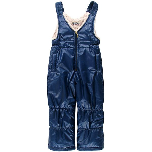 Полукомбинезон для девочки WojcikВерхняя одежда<br>Характеристики товара:<br><br>• цвет: синий<br>• состав ткани: 100% полиэстер<br>• сезон: демисезон<br>• особенности модели: лямки<br>• застежка: молния<br>• страна бренда: Польша<br>• страна изготовитель: Польша<br><br>Утепленные брюки для девочки Wojcik помогут обеспечить ребенку тепло и комфорт. Детские брюки дополнены удобными лямками. Эти утепленные брюки для детей - очень комфортные. Одежда для детей из Польши от бренда Wojcik отличается хорошим качеством и стилем. <br><br>Брюки для девочки Wojcik (Войчик) можно купить в нашем интернет-магазине.<br>Ширина мм: 215; Глубина мм: 88; Высота мм: 191; Вес г: 336; Цвет: темно-синий; Возраст от месяцев: 36; Возраст до месяцев: 48; Пол: Женский; Возраст: Детский; Размер: 104,110,116,122,134,140,146,128; SKU: 5591140;