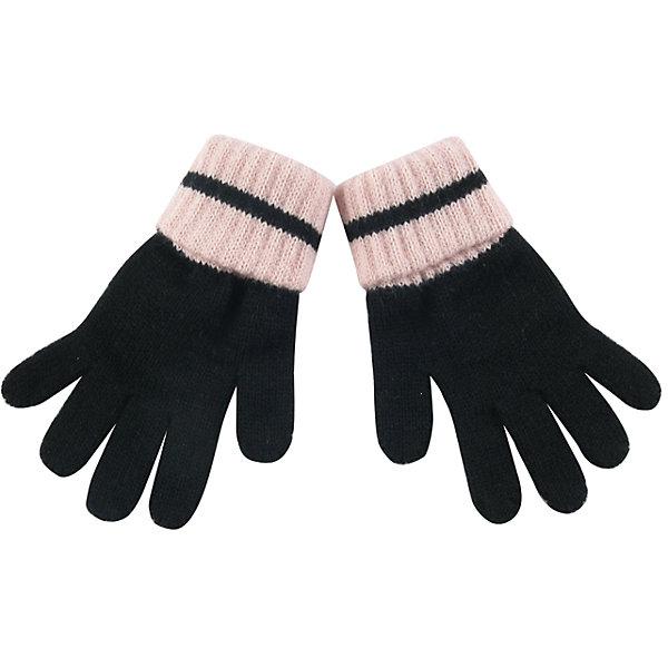 Перчатки для девочки WojcikВерхняя одежда<br>Характеристики товара:<br><br>• цвет: черный<br>• состав ткани: 100% акрил<br>• сезон: демисезон<br>• декор: контрастные резинки<br>• страна бренда: Польша<br>• страна изготовитель: Польша<br><br>Стильные перчатки для девочки Wojcik мягко облегают руки. Детские перчатки сделаны из качественного материала. Эти перчатки для детей - мягкие и комфортные. Одежда для детей из Польши от бренда Wojcik отличается хорошим качеством и стилем. <br><br>Перчатки для девочки Wojcik (Войчик) можно купить в нашем интернет-магазине.<br>Ширина мм: 215; Глубина мм: 88; Высота мм: 191; Вес г: 336; Цвет: черный; Возраст от месяцев: 84; Возраст до месяцев: 96; Пол: Женский; Возраст: Детский; Размер: 128,92,134,122,116,110,104,98; SKU: 5591390;