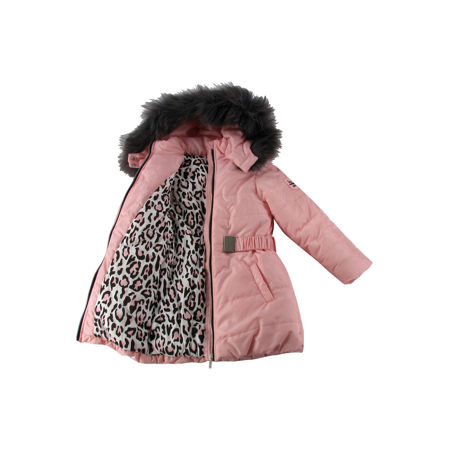 Куртка утепленная для девочки WojcikВерхняя одежда<br>Куртка утепленная для девочки Wojcik<br>Состав:<br>Полиэстер 100%<br><br>Ширина мм: 356<br>Глубина мм: 10<br>Высота мм: 245<br>Вес г: 519<br>Цвет: розовый<br>Возраст от месяцев: 24<br>Возраст до месяцев: 36<br>Пол: Женский<br>Возраст: Детский<br>Размер: 98<br>SKU: 5591446