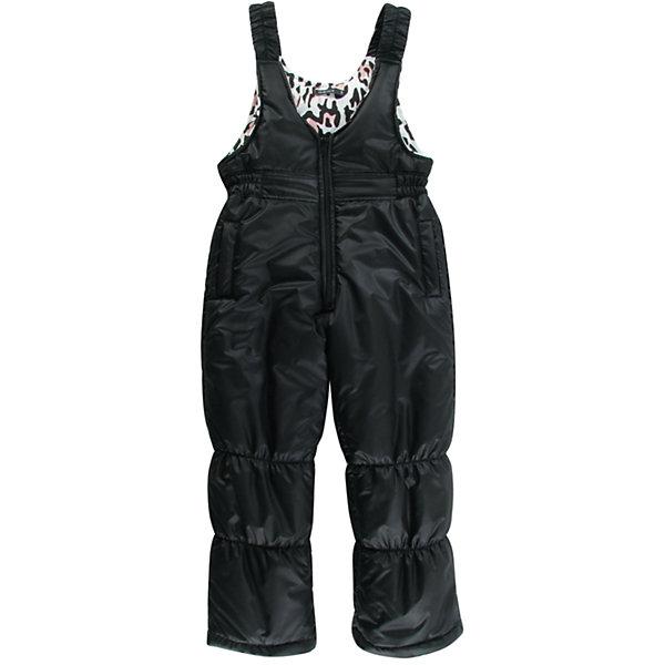 Полукомбинезон для девочки WojcikВерхняя одежда<br>Характеристики товара:<br><br>• цвет: черный<br>• состав ткани: 100% полиэстер<br>• сезон: демисезон<br>• особенности модели: лямки<br>• застежка: молния<br>• страна бренда: Польша<br>• страна изготовитель: Польша<br><br>Черные утепленные брюки для девочки Wojcik помогут обеспечить ребенку тепло и комфорт. Детские брюки дополнены удобными лямками. Эти утепленные брюки для детей - очень комфортные. Одежда для детей из Польши от бренда Wojcik отличается хорошим качеством и стилем. <br><br>Брюки для девочки Wojcik (Войчик) можно купить в нашем интернет-магазине.<br>Ширина мм: 215; Глубина мм: 88; Высота мм: 191; Вес г: 336; Цвет: черный; Возраст от месяцев: 48; Возраст до месяцев: 60; Пол: Женский; Возраст: Детский; Размер: 110,92,134,128,122,116,104,98; SKU: 5591467;