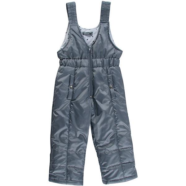 Полукомбинезон для девочки WojcikВерхняя одежда<br>Характеристики товара:<br><br>• цвет: серый<br>• состав ткани: 100% полиэстер<br>• сезон: демисезон<br>• особенности модели: лямки<br>• застежка: молния<br>• страна бренда: Польша<br>• страна изготовитель: Польша<br><br>Такие утепленные брюки для девочки Wojcik помогут обеспечить ребенку тепло и комфорт. Детские брюки дополнены удобными лямками. Эти утепленные брюки для детей - очень комфортные. Одежда для детей из Польши от бренда Wojcik отличается хорошим качеством и стилем. <br><br>Брюки для девочки Wojcik (Войчик) можно купить в нашем интернет-магазине.<br><br>Ширина мм: 215<br>Глубина мм: 88<br>Высота мм: 191<br>Вес г: 336<br>Цвет: серый<br>Возраст от месяцев: 96<br>Возраст до месяцев: 108<br>Пол: Женский<br>Возраст: Детский<br>Размер: 134,92,128,122,116,110,104,98<br>SKU: 5591528