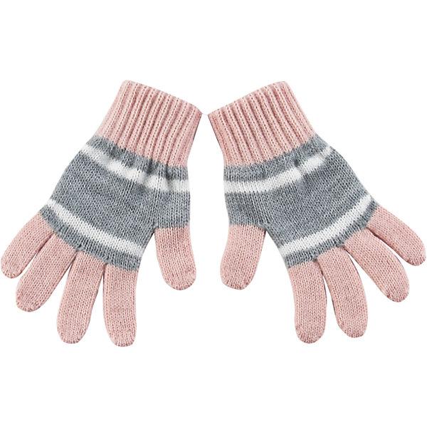 Перчатки для девочки WojcikПерчатки<br>Характеристики товара:<br><br>• цвет: серый<br>• состав ткани: 100% акрил<br>• сезон: демисезон<br>• декор: контрастные резинки<br>• страна бренда: Польша<br>• страна изготовитель: Польша<br><br>Модные перчатки для девочки Wojcik мягко облегают руки. Детские перчатки сделаны из качественного материала. Эти перчатки для детей - мягкие и комфортные. Одежда для детей из Польши от бренда Wojcik отличается хорошим качеством и стилем. <br><br>Перчатки для девочки Wojcik (Войчик) можно купить в нашем интернет-магазине.<br>Ширина мм: 215; Глубина мм: 88; Высота мм: 191; Вес г: 336; Цвет: серый; Возраст от месяцев: 84; Возраст до месяцев: 96; Пол: Женский; Возраст: Детский; Размер: 128,158,152,146,140,134; SKU: 5591588;