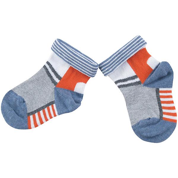 Носки для мальчика WojcikНосочки и колготки<br>Характеристики товара:<br><br>• цвет: серый<br>• состав ткани: 83% хлопок, 15% полиамид, 2% эластан <br>• сезон: круглый год<br>• страна бренда: Польша<br>• страна изготовитель: Польша<br><br>Удобные носки для мальчика Wojcik не давят на ногу благодаря мягкой резинке. Детские носки сделаны из дышащего материала. Такие носки для детей - мягкие и комфортные. Одежда для детей из Польши от бренда Wojcik отличается хорошим качеством и стилем. <br><br>Носки для мальчика Wojcik (Войчик) можно купить в нашем интернет-магазине.<br><br>Ширина мм: 87<br>Глубина мм: 10<br>Высота мм: 105<br>Вес г: 115<br>Цвет: разноцветный<br>Возраст от месяцев: 0<br>Возраст до месяцев: 3<br>Пол: Мужской<br>Возраст: Детский<br>Размер: 15/16,16/17,18/19<br>SKU: 5591761