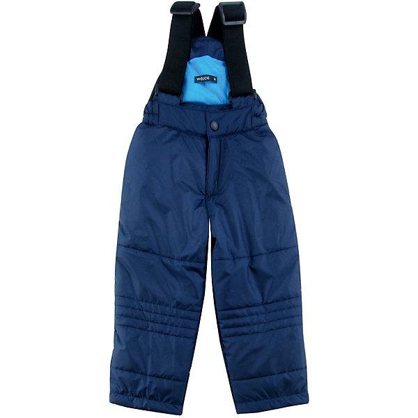 Брюки для мальчика WojcikВерхняя одежда<br>Характеристики товара:<br><br>• цвет: синий<br>• состав ткани: 100% полиэстер<br>• подкладка: 100% полиэстер<br>• утеплитель: 100% полиэстер<br>• сезон: демисезон<br>• температурный режим: от -5 до +15<br>• особенности модели: лямки<br>• застежка: кнопки<br>• страна бренда: Польша<br>• страна изготовитель: Польша<br><br>Эти утепленные брюки для детей - очень комфортные. Утепленные брюки для мальчика Wojcik помогут обеспечить ребенку тепло и комфорт. Детские брюки дополнены удобными лямками. Одежда для детей из Польши от бренда Wojcik отличается хорошим качеством и стилем. <br><br>Брюки для мальчика Wojcik (Войчик) можно купить в нашем интернет-магазине.<br><br>Ширина мм: 215<br>Глубина мм: 88<br>Высота мм: 191<br>Вес г: 336<br>Цвет: коричневый<br>Возраст от месяцев: 18<br>Возраст до месяцев: 24<br>Пол: Мужской<br>Возраст: Детский<br>Размер: 92,128,116,110,98<br>SKU: 5592148