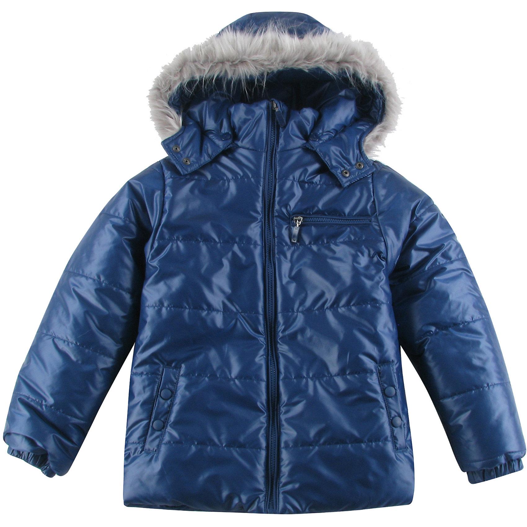 Куртка утепленная для мальчика WojcikВерхняя одежда<br>Куртка утепленная для мальчика Wojcik<br>Состав:<br>Полиэстер 100%<br><br>Ширина мм: 356<br>Глубина мм: 10<br>Высота мм: 245<br>Вес г: 519<br>Цвет: темно-синий<br>Возраст от месяцев: 144<br>Возраст до месяцев: 156<br>Пол: Мужской<br>Возраст: Детский<br>Размер: 128,134,140,146,152,158<br>SKU: 5592229