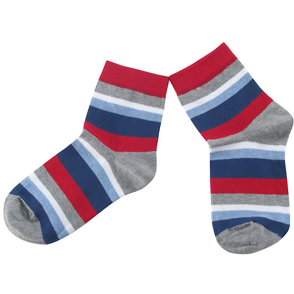 Носки для мальчика WojcikНоски<br>Характеристики товара:<br><br>• цвет: голубой<br>• состав ткани: 87% хлопок, 11% полиамид, 2% эластан <br>• сезон: круглый год<br>• страна бренда: Польша<br>• страна изготовитель: Польша<br><br>Удобные носки для мальчика Wojcik не давят на ногу благодаря мягкой резинке. Детские носки сделаны из дышащего материала. Такие носки для детей - мягкие и комфортные. Одежда для детей из Польши от бренда Wojcik отличается хорошим качеством и стилем. <br><br>Носки для мальчика Wojcik (Войчик) можно купить в нашем интернет-магазине.<br><br>Ширина мм: 87<br>Глубина мм: 10<br>Высота мм: 105<br>Вес г: 115<br>Цвет: серый<br>Возраст от месяцев: 12<br>Возраст до месяцев: 18<br>Пол: Мужской<br>Возраст: Детский<br>Размер: 21/22,19/20,23/24<br>SKU: 5592243