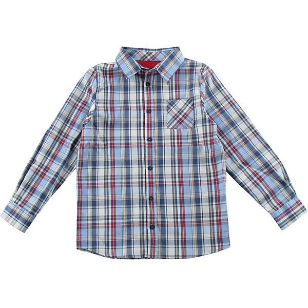 Рубашка для мальчика Wojcik