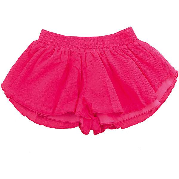 Юбка-шорты для девочки S'cool