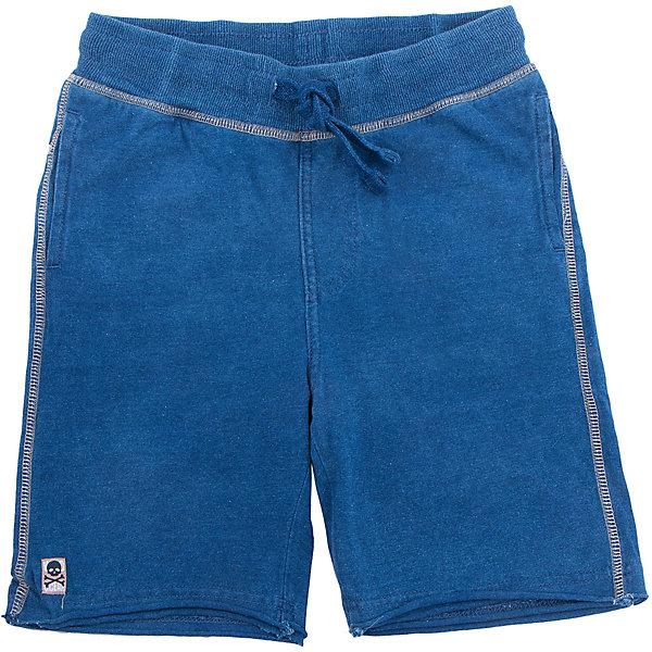 Шорты для мальчика ScoolШорты, бриджи, капри<br>Характеристики товара:<br><br>• цвет: синий<br>• состав: 95% хлопок, 5% эластан<br>• средняя длина<br>• дышащий материал<br>• свободная посадка<br>• легкая ткань<br>• мягкая резинка и шнурок в талии<br>• комфортная посадка<br>• коллекция: весна-лето 2017<br>• страна бренда: Германия<br>• страна производства: Китай<br><br>Популярный бренд Scool выпустил новую коллекцию! Вещи из неё продолжают радовать покупателей удобством, стильным дизайном и продуманным кроем. Дети носят их с удовольствием. <br>Такая стильная модель обеспечит ребенку комфорт благодаря качественному материалу и продуманному крою. В составе ткани - натуральный хлопок, который позволяет коже дышать и не вызывает аллергии. Такие вещи очень просты в уходе.<br>Scool - это линейка товаров, созданная специально для детей школьного возраста. Дизайнеры учитывают новые веяния моды и потребности детей. Порадуйте ребенка обновкой от проверенного производителя!<br><br>Шорты для мальчика от известного бренда Scool можно купить в нашем интернет-магазине.<br>Ширина мм: 191; Глубина мм: 10; Высота мм: 175; Вес г: 273; Цвет: синий; Возраст от месяцев: 108; Возраст до месяцев: 120; Пол: Мужской; Возраст: Детский; Размер: 140,134,164,158,146,152; SKU: 5604324;