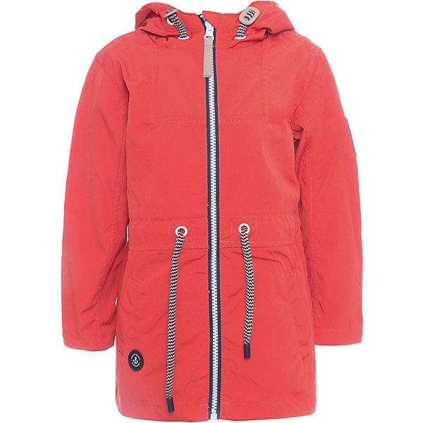 Куртка для мальчика PlayTodayВерхняя одежда<br>Характеристики товара:<br><br>• цвет: оранжевый<br>• состав: 65% полиэстер, 35% хлопок<br>• без утеплителя<br>• с водоотталкивающей пропиткой<br>• капюшон<br>• карманы<br>• температурный режим: от +10° до +20° С<br>• комфортная посадка<br>• коллекция: весна-лето 2017<br>• страна бренда: Германия<br>• страна производства: Китай<br><br>Популярный бренд PlayToday выпустил новую коллекцию! Вещи из неё продолжают радовать покупателей удобством, стильным дизайном и продуманным кроем. Дети носят их с удовольствием. <br>Такая стильная модель обеспечит ребенку комфорт благодаря качественному материалу и продуманному крою. В составе ткани подкладки - натуральный хлопок, который позволяет коже дышать и не вызывает аллергии.<br>PlayToday - это линейка товаров, созданная специально для детей. Дизайнеры учитывают новые веяния моды и потребности детей. Порадуйте ребенка обновкой от проверенного производителя!<br><br>Куртку для мальчика от известного бренда PlayToday можно купить в нашем интернет-магазине.<br>Ширина мм: 356; Глубина мм: 10; Высота мм: 245; Вес г: 519; Цвет: оранжевый; Возраст от месяцев: 72; Возраст до месяцев: 84; Пол: Мужской; Возраст: Детский; Размер: 122,104,116,110,98,128; SKU: 5604394;