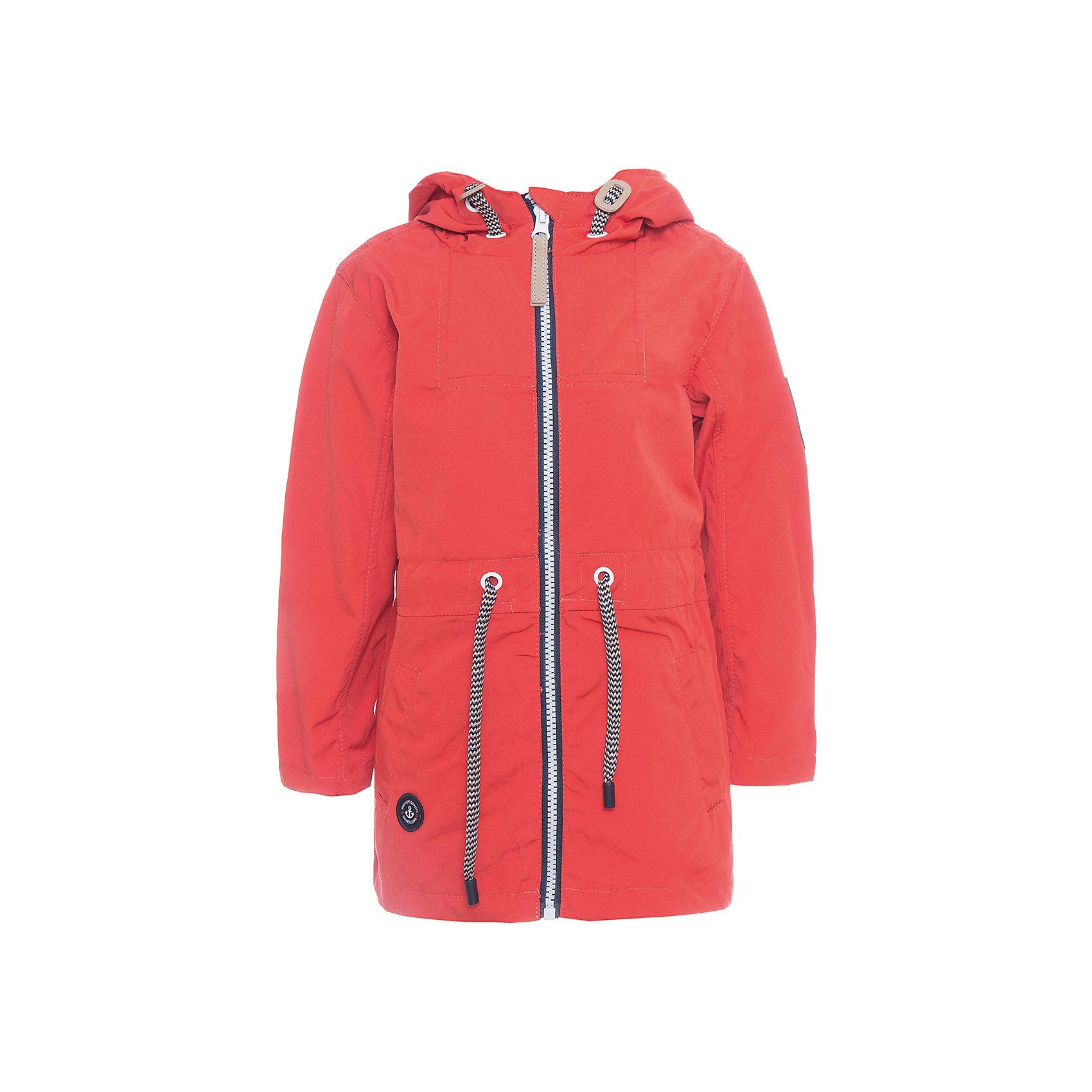 Куртка для мальчика PlayTodayВерхняя одежда<br>Практичная куртка с капюшоном со специальной водоотталкивающей пропиткой защитит Вашего ребенка в любую погоду! Специальный карман для фиксации застежки-молнии не позволит застежке травмировать нежную кожу ребенка. Модель на поясе снабжена регулируемым шнуром - кулиской для дополнительного сохранения тепла. На рукаве и по низу изделия расположены светоотражающие эементы. Ваш ребенок будет виден даже в темное время суток.Преимущества: Водоооталкивающая тканьСветоотражающие элементыЗащита подбородка. Специальный карман для фиксации застежки - молнии не позволит застежке травмировать нежную кожу ребенка.<br>Состав:<br>65% полиэстер, 35% хлопок<br><br>Ширина мм: 356<br>Глубина мм: 10<br>Высота мм: 245<br>Вес г: 519<br>Цвет: оранжевый<br>Возраст от месяцев: 72<br>Возраст до месяцев: 84<br>Пол: Мужской<br>Возраст: Детский<br>Размер: 122,104,128,98,110,116<br>SKU: 5604394