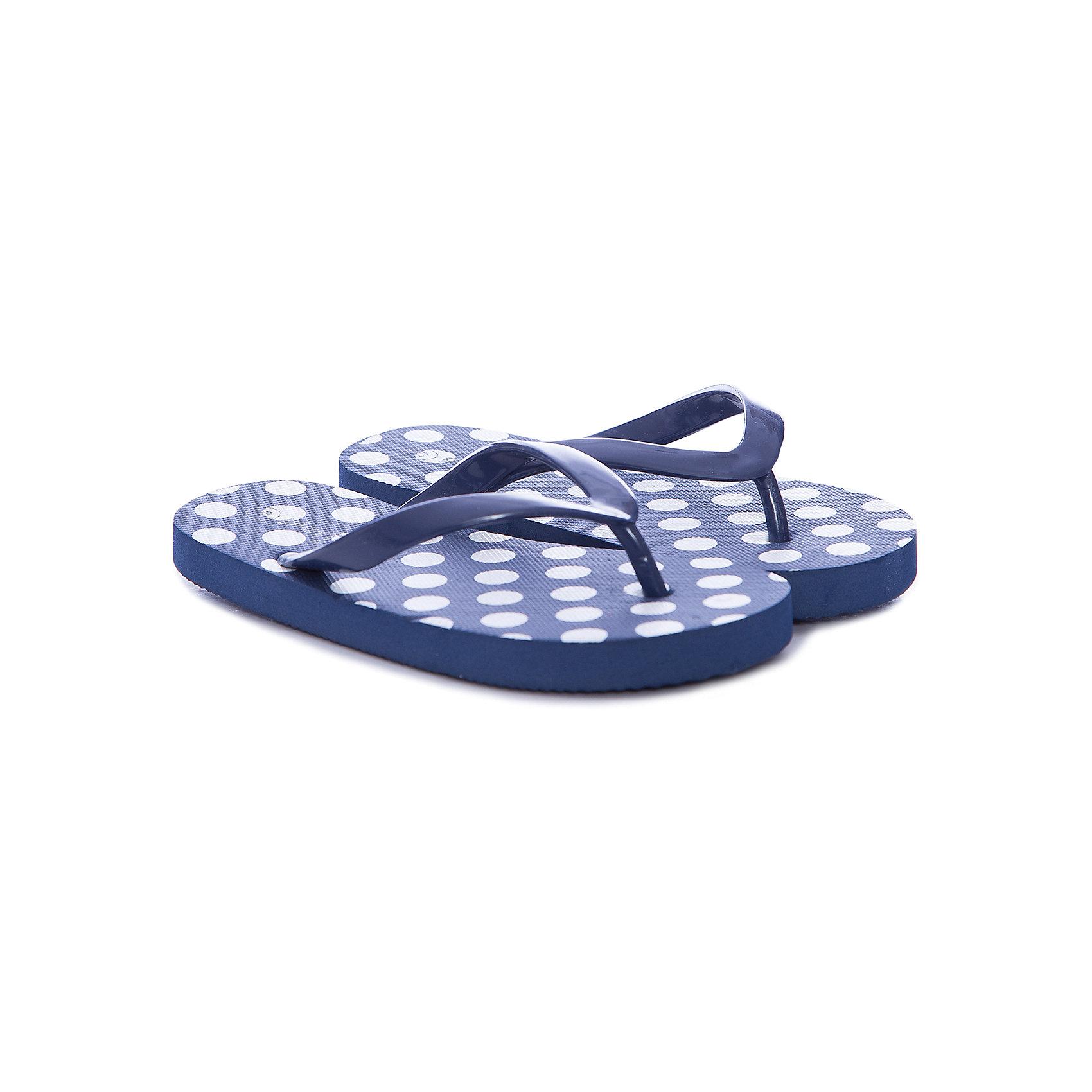 Шлепанцы для девочки PlayTodayПляжная обувь<br>Легкие шлепанцы из мягкого водонепроницаемого материала подойдут и для пляжа, и для бассейна. Подошва модели декорирована ярким рисунком.<br>Состав:<br>100% поливинилхлорид<br><br>Ширина мм: 225<br>Глубина мм: 139<br>Высота мм: 112<br>Вес г: 290<br>Цвет: синий<br>Возраст от месяцев: 72<br>Возраст до месяцев: 84<br>Пол: Женский<br>Возраст: Детский<br>Размер: 30,32,28,29,33,34,31<br>SKU: 5604646