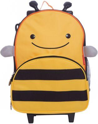 Чемодан детский  Пчела , Skip Hop, артикул:5608257 - В дороге