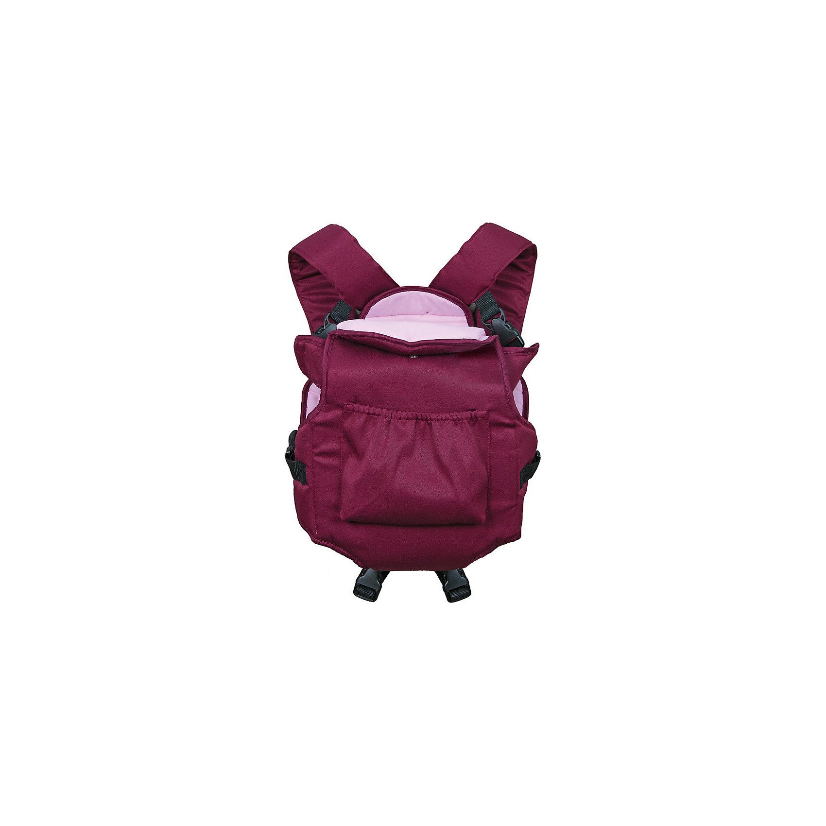 Рюкзак кенгуру Хлопок, Фея, бордоСлинги и рюкзаки-переноски<br>Характеристики товара:<br><br>• возраст с рождения;<br>• материал: хлопок;<br>• размер рюкзака 44х40х38 см;<br>• возможность переносить лицом к маме и наоборот<br>• твёрдая спинка<br>• широкий подголовник<br>• широкие плечевые лямки<br>• вес 550 гр.;<br>• страна производитель: Россия.<br><br>Рюкзак-кенгуру Хлопок Фея бордовый — удобный аксессуар для переноски малыша на прогулке, который позволяет маме дополнительно освободить руки. Малыша в рюкзаке можно переносить как лицом к маме, так и наоборот. Твердая спинка поддерживает позвоночник в правильном положении. <br><br>Широкий подголовник поддерживает головку малыша, обеспечивая ему комфортное положение. Широкие плечевые лямки распределяют равномерно вес и снижают нагрузку на поясницу мамы. Рюкзак выполнен из натурального хлопка, безвредного для малыша.<br><br>Рюкзак-кенгуру Хлопок Фея бордовый можно приобрести в нашем интернет-магазине.<br><br>Ширина мм: 440<br>Глубина мм: 380<br>Высота мм: 400<br>Вес г: 550<br>Возраст от месяцев: 0<br>Возраст до месяцев: 48<br>Пол: Женский<br>Возраст: Детский<br>SKU: 5610160
