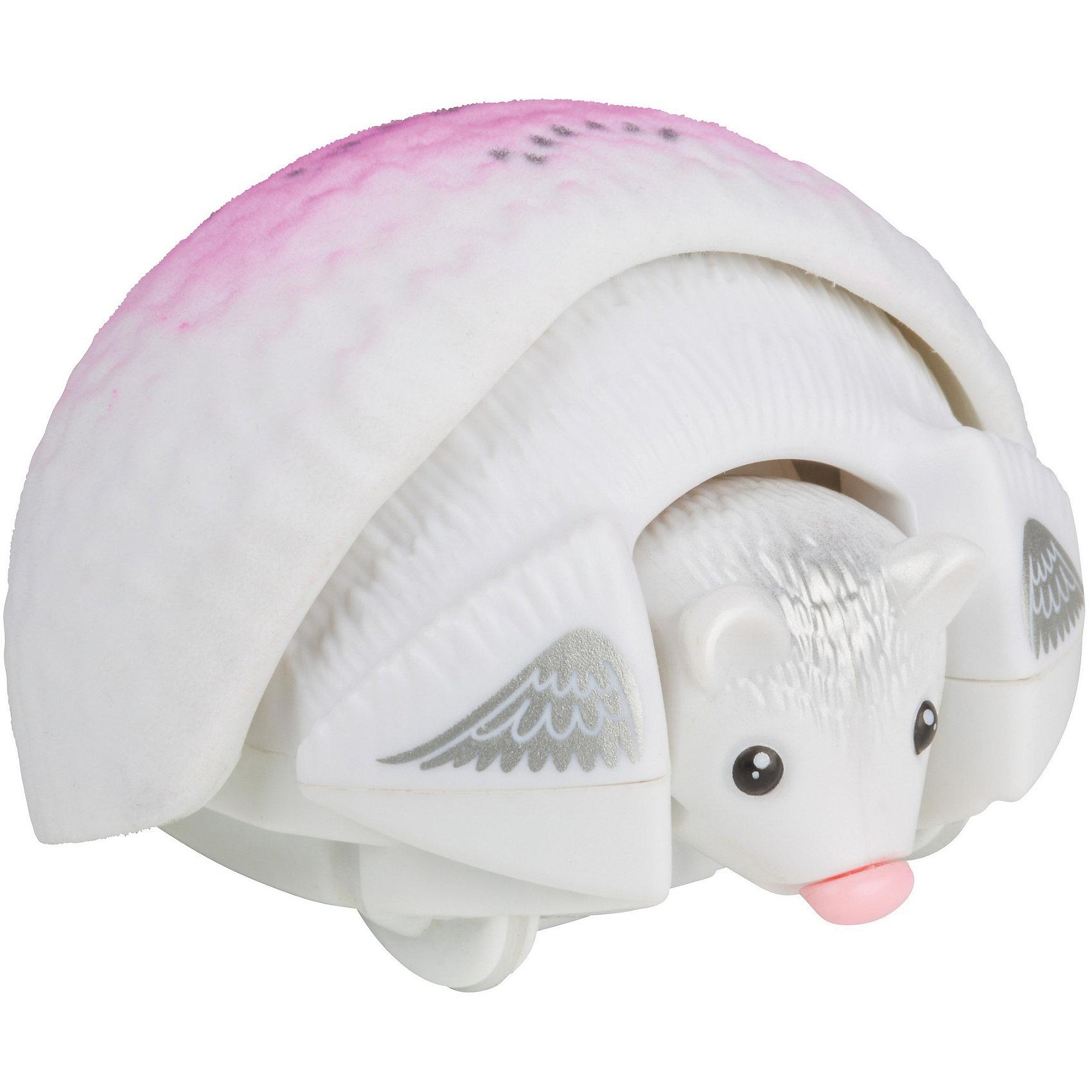 Интерактивный ежик Pinny, Little Live Pets, MooseИнтерактивные животные<br>Характеристики товара:<br><br>• возраст от 5 лет;<br>• материал: пластик;<br>• работает от 3 батареек АG13 (в комплекте);<br>• размер упаковки 22х16х6,7 см;<br>• вес упаковки 155 гр.;<br>• страна производитель: Китай.<br><br>Интерактивный ежик «Pinny» Little Live Pets Moose — забавный ежик с большим панцирем, украшенным узорами. Благодаря колесикам ежик перемещается по поверхности. Во время движения при столкновении с препятствием ежик попятится назад и свернется в клубок. После игры ежик засыпает и прячет мордочку.<br><br>Интерактивного ежика «Pinny» Little Live Pets Moose можно приобрести в нашем интернет-магазине.<br><br>Ширина мм: 67<br>Глубина мм: 160<br>Высота мм: 220<br>Вес г: 155<br>Возраст от месяцев: 60<br>Возраст до месяцев: 2147483647<br>Пол: Женский<br>Возраст: Детский<br>SKU: 5612006