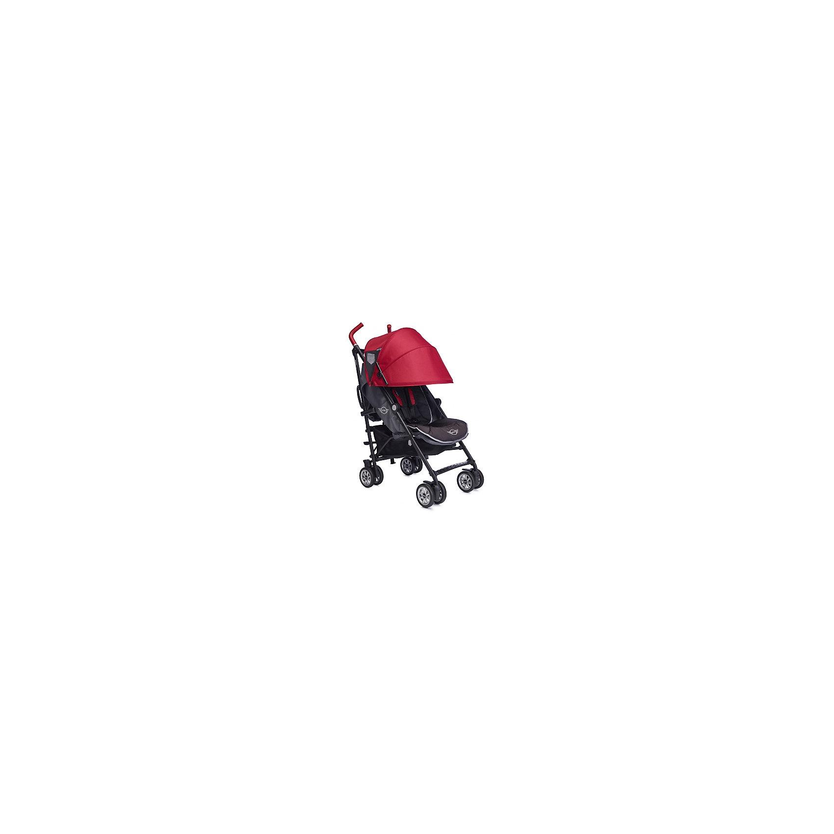 Коляска-трость Easywalker MINI XL Union RedКоляски-трости<br>Характеристики:<br><br>• спинка коляски регулируется в 4-х положениях;<br>• угол наклона спинки 170 градусов;<br>• подножка регулируется и удлиняет спальное место;<br>• 5-ти точечные ремни безопасности, регулируются по длине и высоте;<br>• защитный бампер с мягкой накладкой;<br>• капюшон глубокий, оснащен дополнительной секцией;<br>• кожаная отделка ручек коляски;<br>• ручки коляски регулируются по высоте;<br>• корзина для покупок выдерживает нагрузку до 5 кг;<br>• сдвоенные колеса коляски;<br>• амортизация передних и задних колес;<br>• ножной тормоз;<br>• механизм складывания: трость;<br>• плечевой ремешок для переноски коляски в сложенном виде на плече.<br><br>Размеры:<br><br>• размер коляски: 83/86,5х49х109,5/112,5 см;<br>• размер коляски в сложенном виде: 100х48х24 см;<br>• ширина сиденья: 35 см;<br>• глубина сиденья: 20 см;<br>• высота спинки: 50 см;<br>• длина подножки: 15 см;<br>• диаметр колес: 12,7 см;<br>• вес коляски: 8,1 кг.<br><br>Легкая коляска-трость с регулируемой спинкой и подножкой сочетает в себе качества хорошей прогулки и коляски для путешествий. Глубокий капюшон с раскрывающейся секцией опускается достаточно низко, защищает ребенка даже с учетом разложенной спинки. Регулируемые по высоте ручки коляски позволяют настроить высоту под рост водителя. Плечевой ремешок позволяет нести коляску на плече, освобождая при этом руки мамы для того, чтобы взять малыша и сумки. В комплекте прозрачный дождевик. <br><br>Коляску-трость MINI XL Union Red, Easywalker можно купить в нашем интернет-магазине.<br><br>Ширина мм: 1020<br>Глубина мм: 230<br>Высота мм: 280<br>Вес г: 9740<br>Возраст от месяцев: 0<br>Возраст до месяцев: 48<br>Пол: Унисекс<br>Возраст: Детский<br>SKU: 5613104