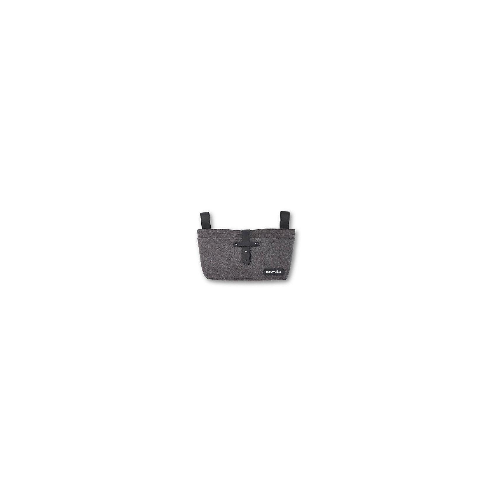 Сумка органайзер для коляски, EasywalkerАксессуары для колясок<br>Характеристики:<br><br>• сумка предназначена для всех моделей колясок Easywalker;<br>• регулируемые по длине ремни для крепления сумки к цельной ручке коляски;<br>• 2 отделения для бутылочек; <br>• карман для мелочей, отдел для ключей;<br>• материал: полиэстер с водоотталкивающей пропиткой;<br>• размер сумки: 36х29х5 см;<br>• вес: 350 г.<br><br>Сумку органайзер для коляски, Easywalker можно купить в нашем интернет-магазине.<br><br>Ширина мм: 360<br>Глубина мм: 50<br>Высота мм: 290<br>Вес г: 350<br>Возраст от месяцев: -2147483648<br>Возраст до месяцев: 2147483647<br>Пол: Унисекс<br>Возраст: Детский<br>SKU: 5613120