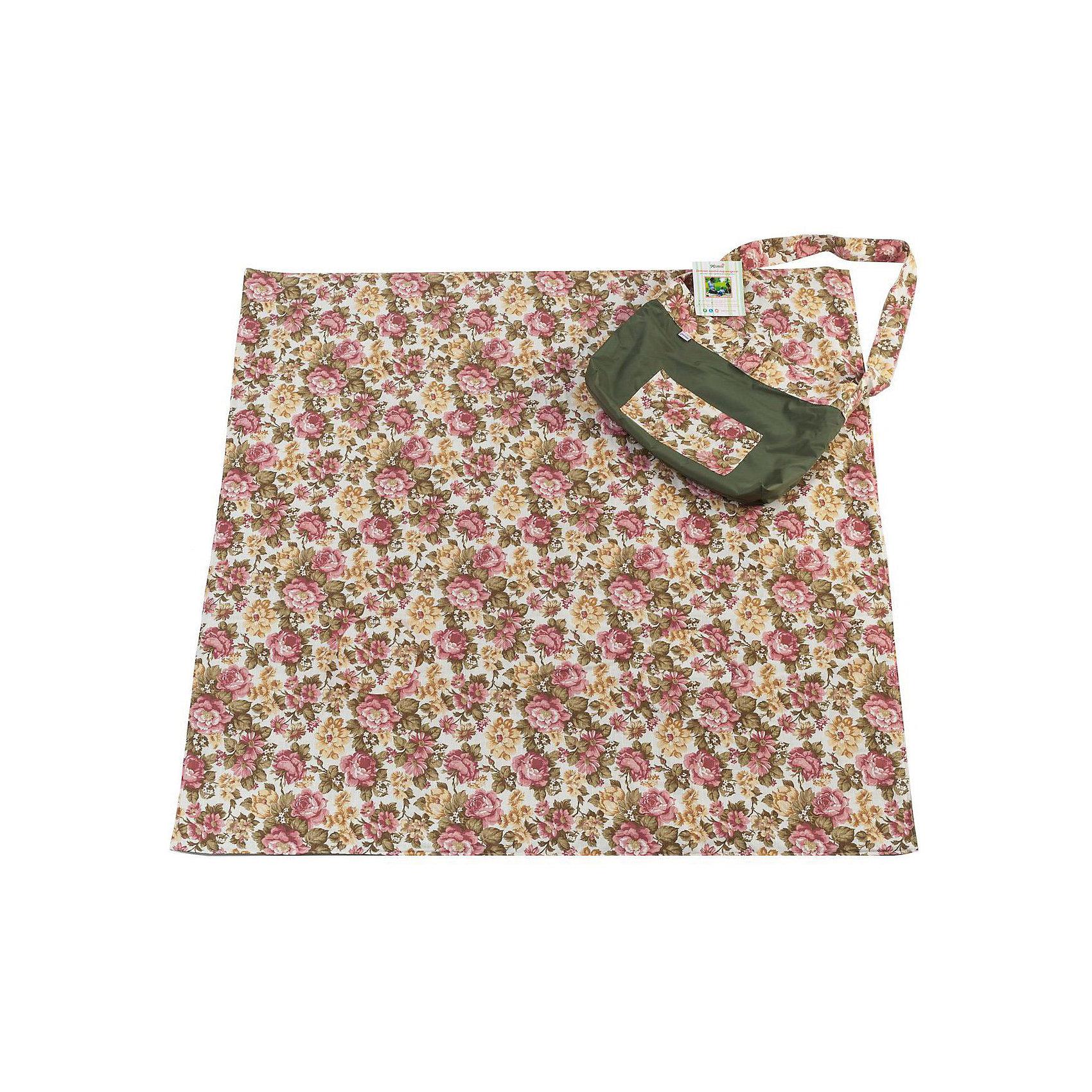 Термоодеяло для пикника с сумкой, Mammie, флораОдеяла, пледы<br>Термоодеяло для пикника с сумкой, Mammie, флора.<br><br>Характеристики:<br><br>• Комплектация: термоодеяло, сумка с длинной ручкой<br>• Размер термоодеяла: 132х132 см.<br>• Рисунок: флора<br>• Материал верха: 100% хлопок<br>• Материал внутренней стороны: Oxford<br>• Утеплитель: Alpolux (200 г/м?)<br>• Уход: ручная или машинная стирка при температуре 90  С<br>• Размер упаковки: 20х30х5 см.<br>• Вес: 600 гр.<br><br>Термоодеяло от бренда Mammie поможет сделать ваш с малышом отдых на природе, пляже у речки или моря максимально комфортным. Структура сэндвича, когда каждый слой отвечает за определенную функцию, наделяет термоодеяло уникальными качествами. Поверхность одеяла сделана из 100 %-го хлопка. Ткань достаточно плотная, но приятная на ощупь, не выгорает на солнце и не линяет при стирке. Мягкий утеплитель Alpolux, который известен своим уникальным сочетанием натуральной шерсти мериноса и микроволокон, не даст ребенку замерзнуть даже на холодных поверхностях. Нижний слой выполнен из легкомоющейся, непромокаемой ткани Oxford. Ни мокрая трава, ни влажный песок не нарушат планов совместного отдыха на природе. Размер термоодеяла позволяет комфортно разместиться на нем всей семьей. Термоодеяло легко и компактно складывается в небольшую сумку с ручками.<br><br>Термоодеяло для пикника с сумкой, Mammie, флора можно купить в нашем интернет-магазине.<br><br>Ширина мм: 200<br>Глубина мм: 300<br>Высота мм: 50<br>Вес г: 600<br>Возраст от месяцев: -2147483648<br>Возраст до месяцев: 2147483647<br>Пол: Унисекс<br>Возраст: Детский<br>SKU: 5613255
