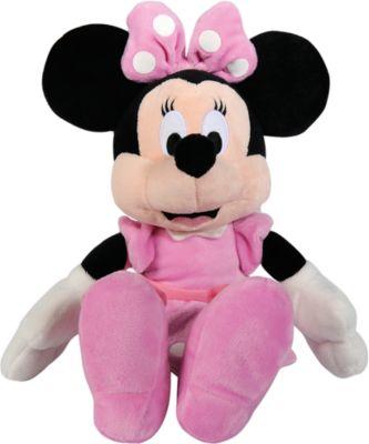 - Мягкая игрушка Минни Маус , 25 см, Nicotoy фото-1