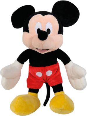 - Мягкая игрушка Микки Маус , 20 см, Nicotoy